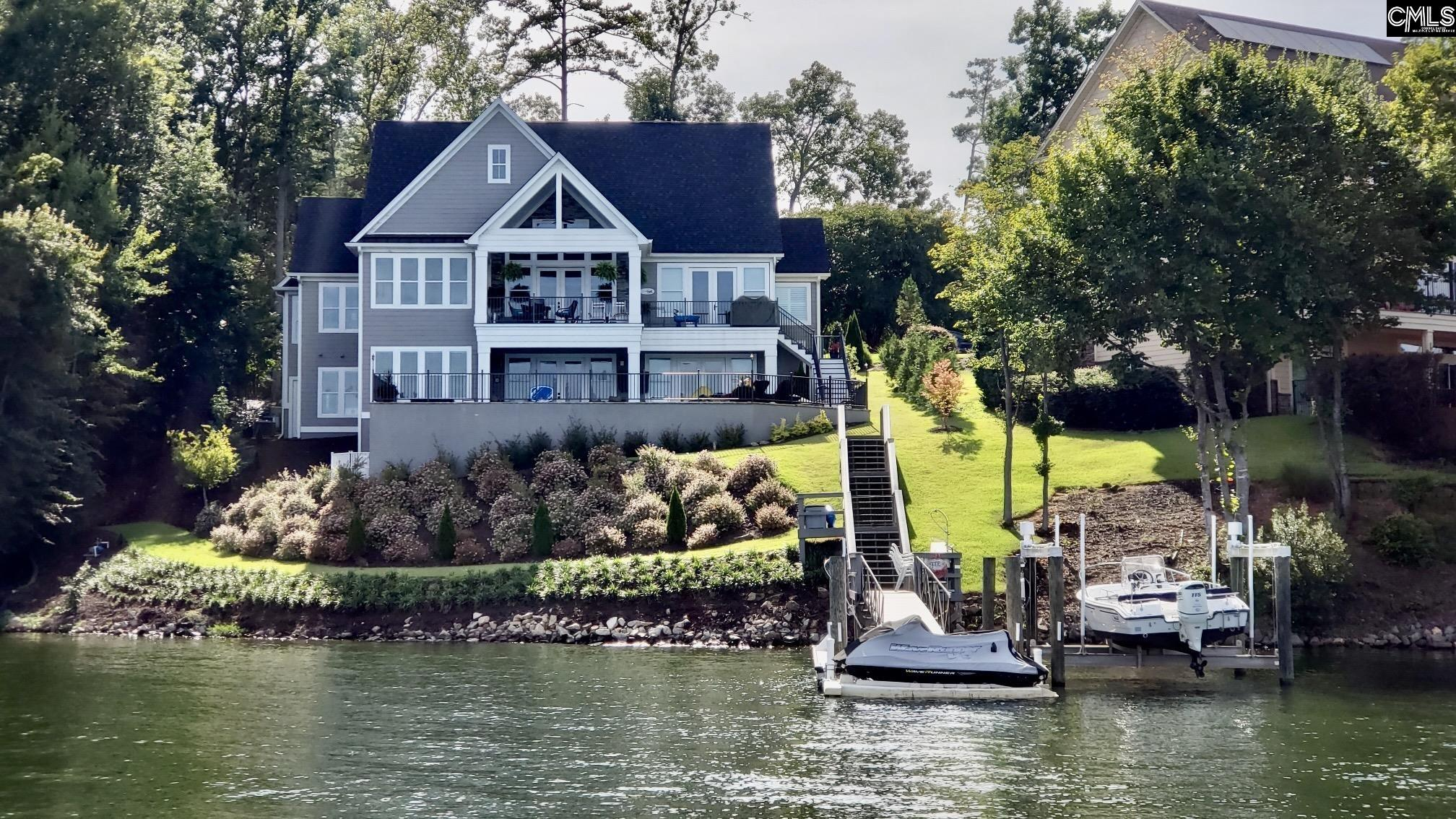 249 Pointe Overlook Drive Chapin, SC 29036
