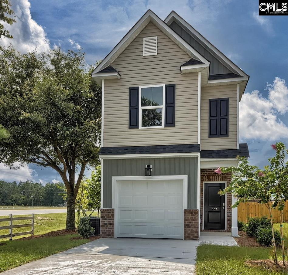 1625 Bywood Road Columbia, SC 29223