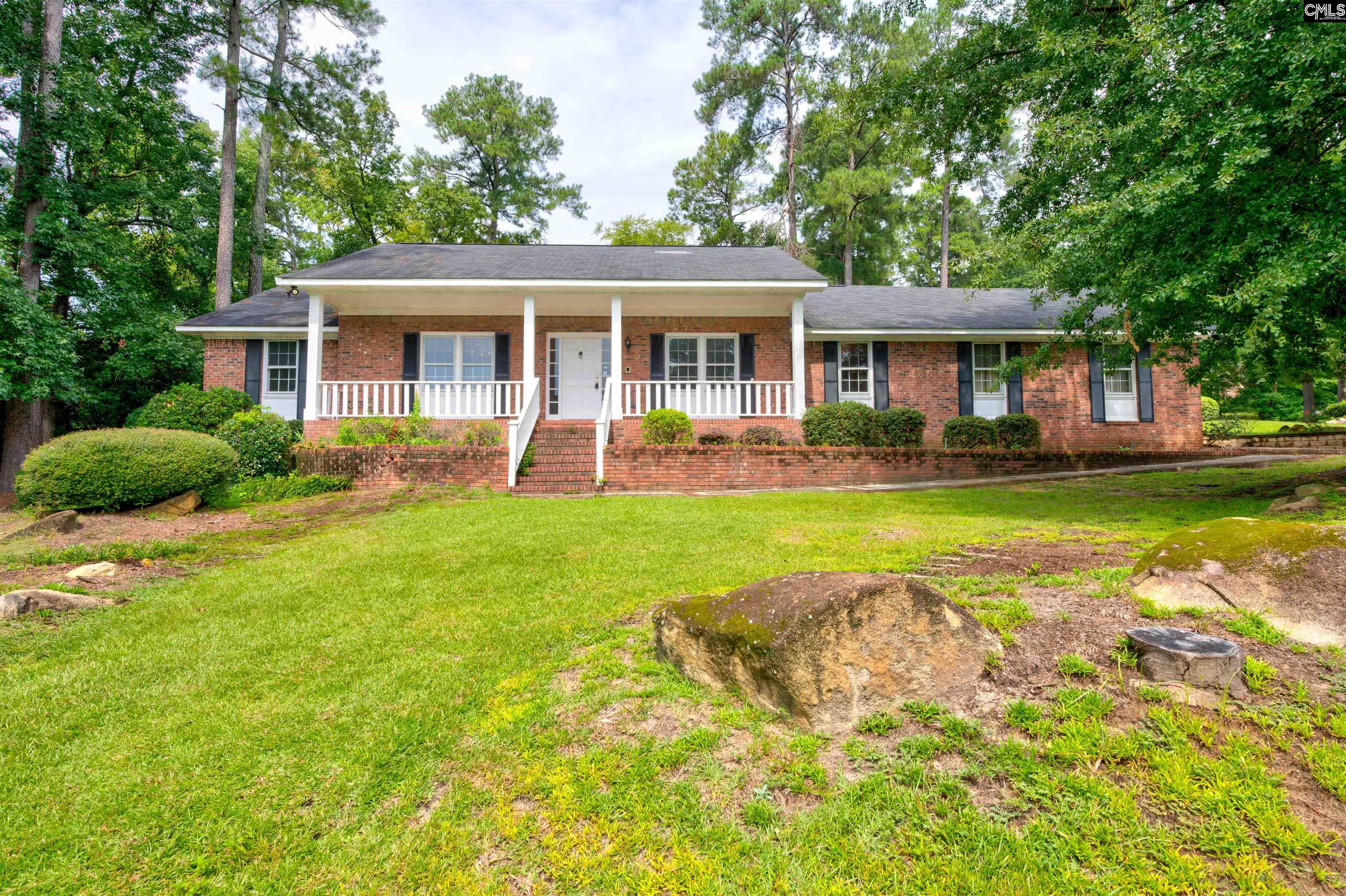 2401 Feather Run Trail West Columbia, SC 29169