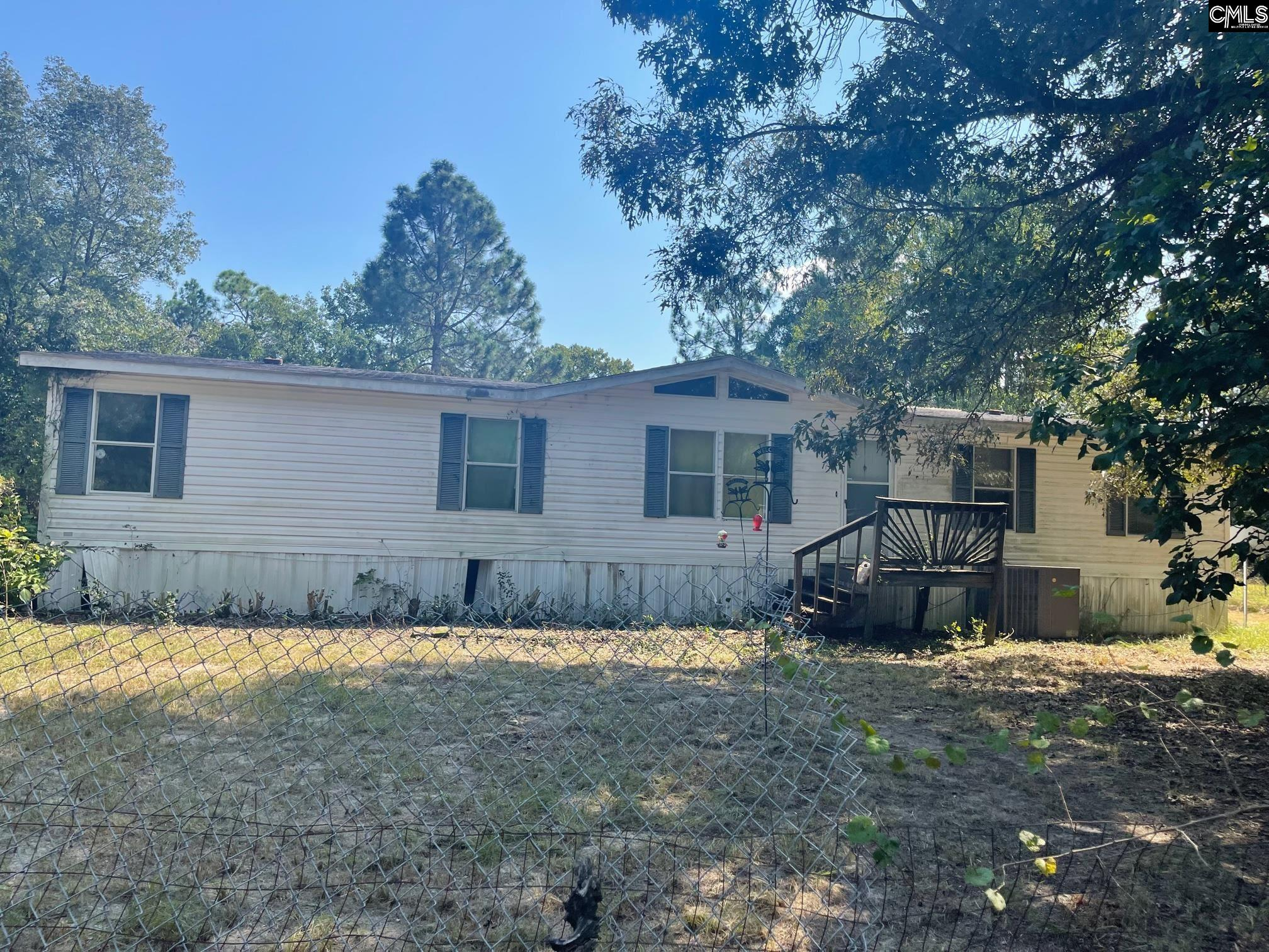 3260 Screaming Eagle Road Extension Eastover, SC 29044