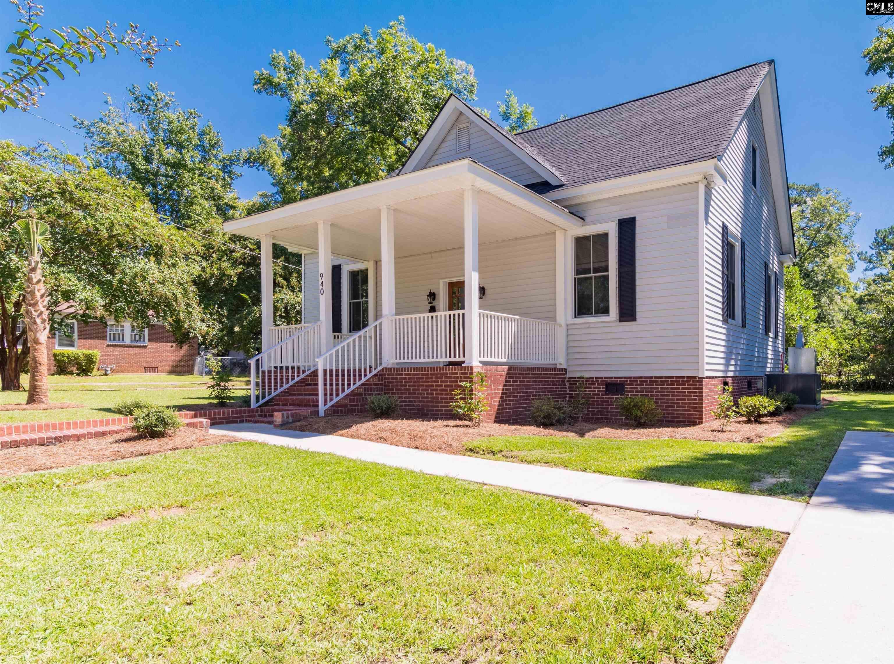 940 W Confederate Avenue Columbia, SC 29201