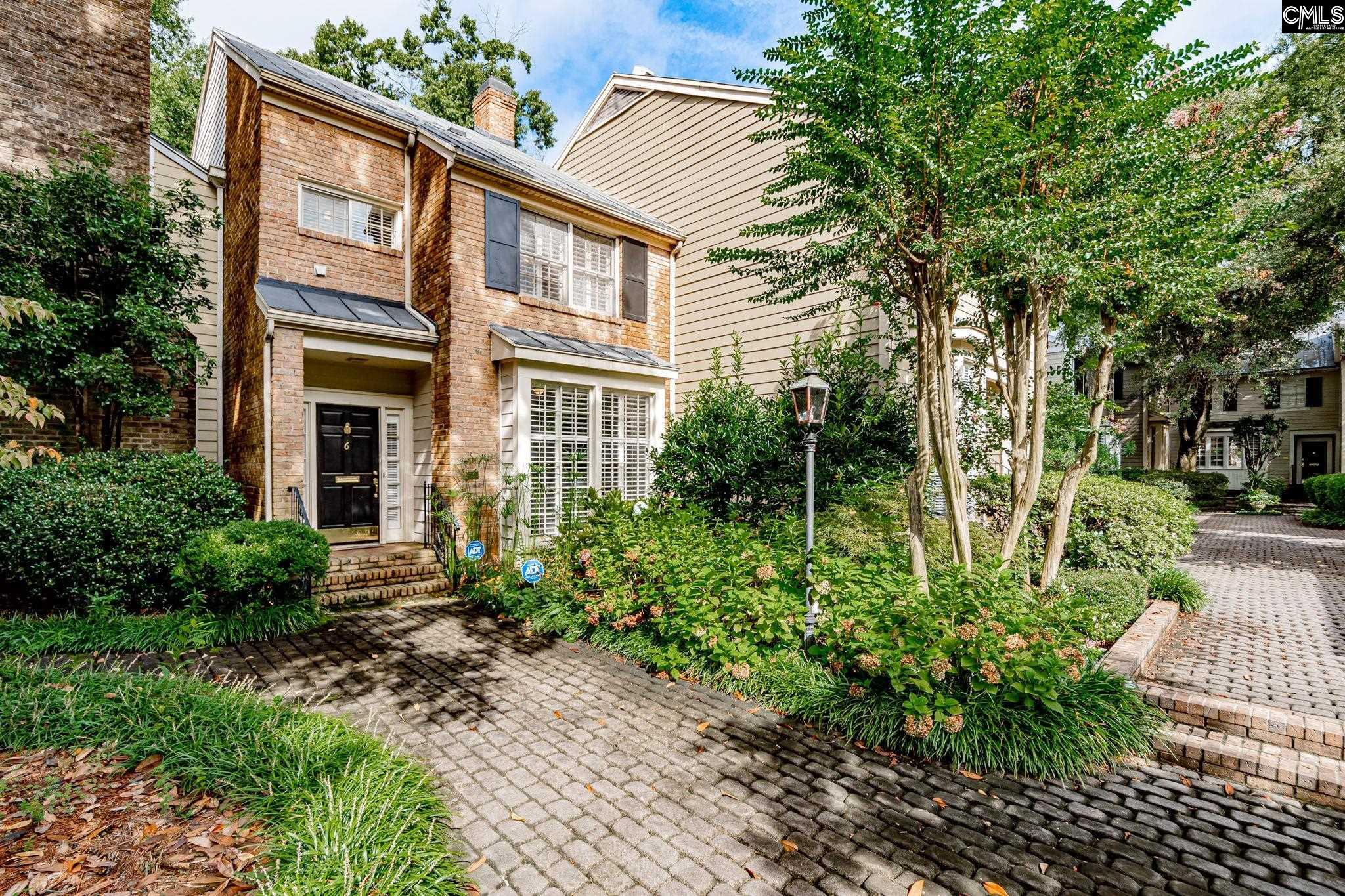 6 Sims Alley Columbia, SC 29205