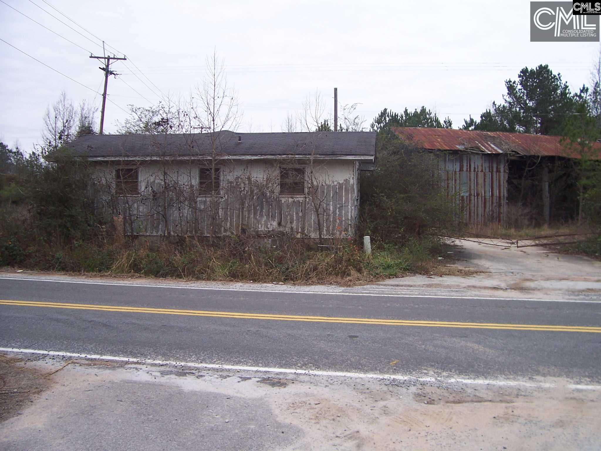 Boyds Crossing Newberry, SC 29108