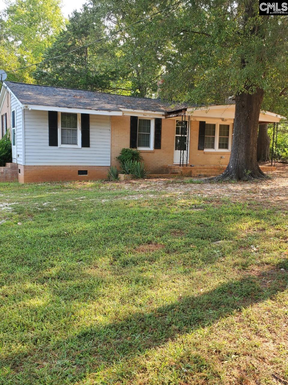 11120 Monticello Road Winnsboro, SC 29180
