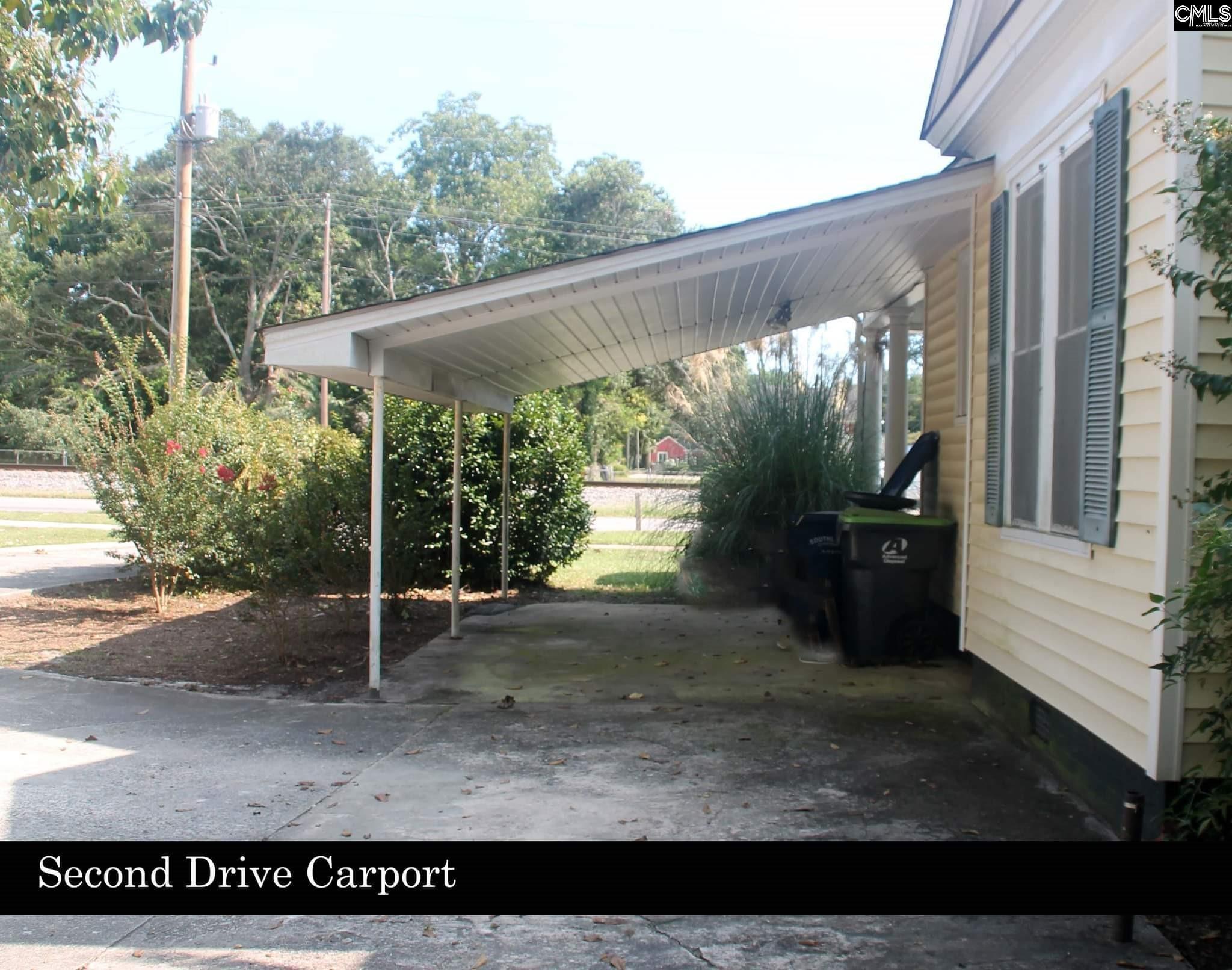 453 E Church Street Leesville, SC 29070