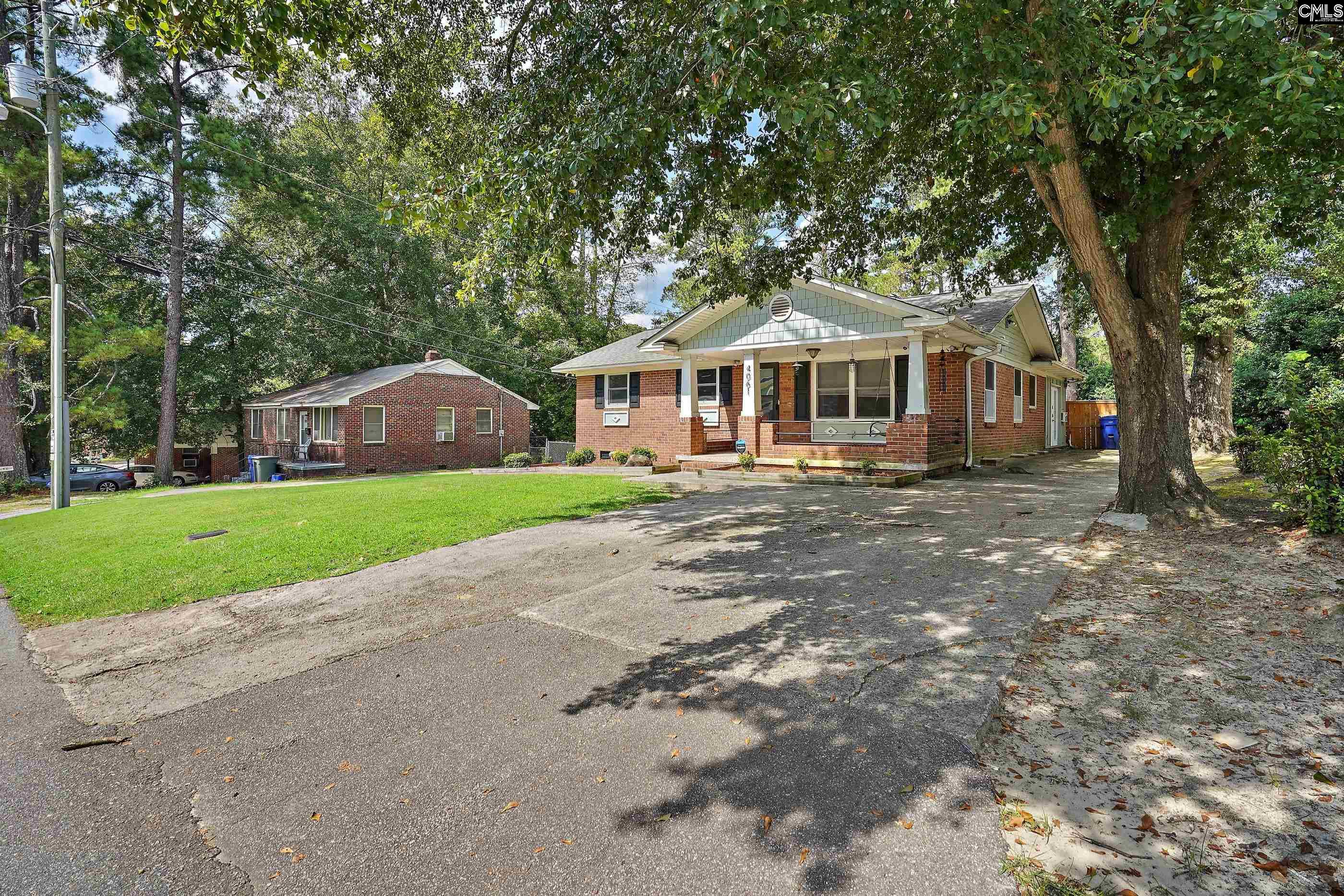 4061 Water St Columbia, SC 29203