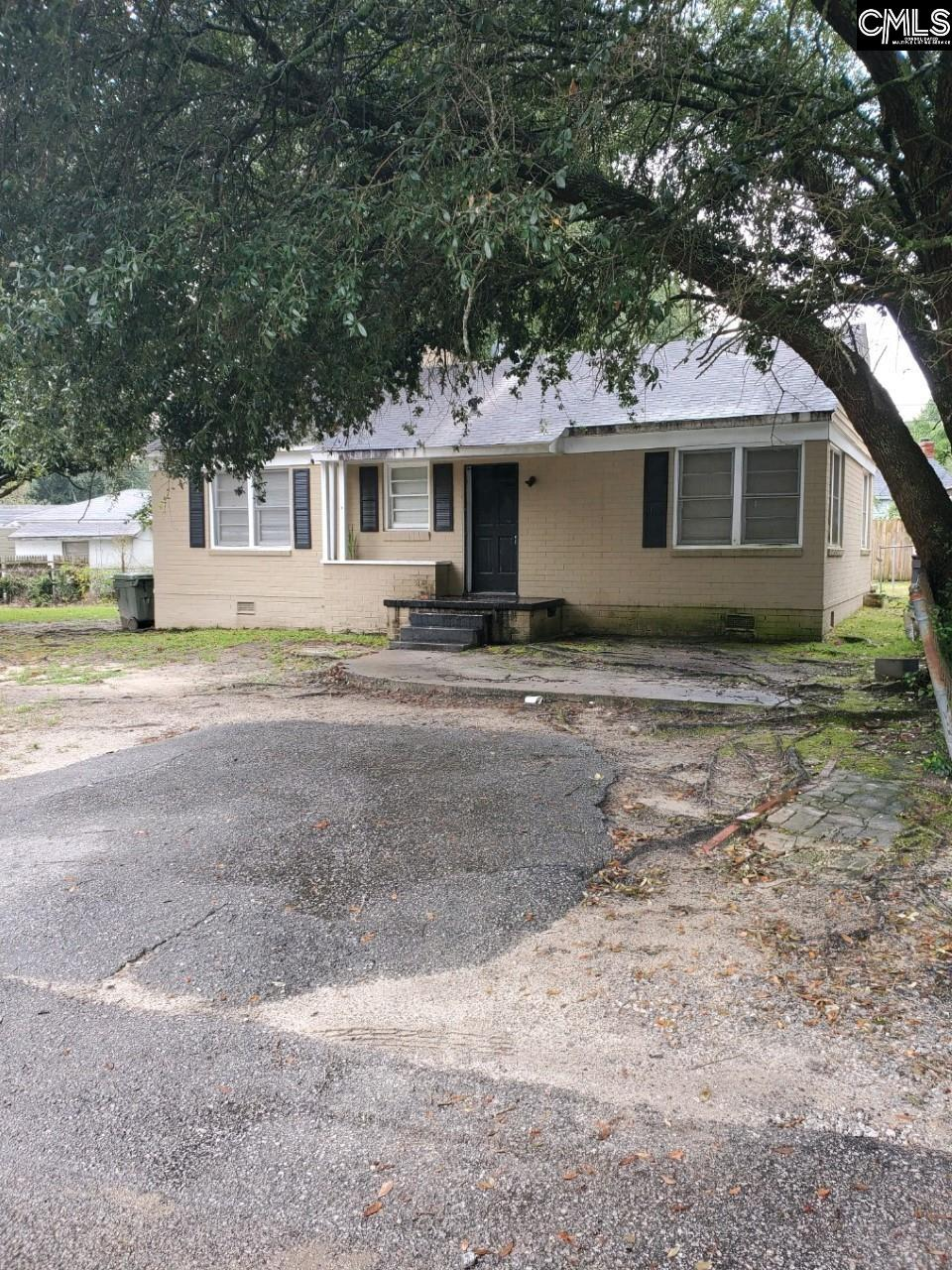 1611 Lilac Lane Columbia, SC 29223-3400