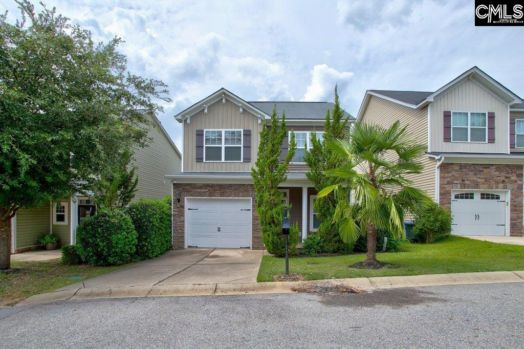 153 Canal Place Circle Columbia, SC 29201