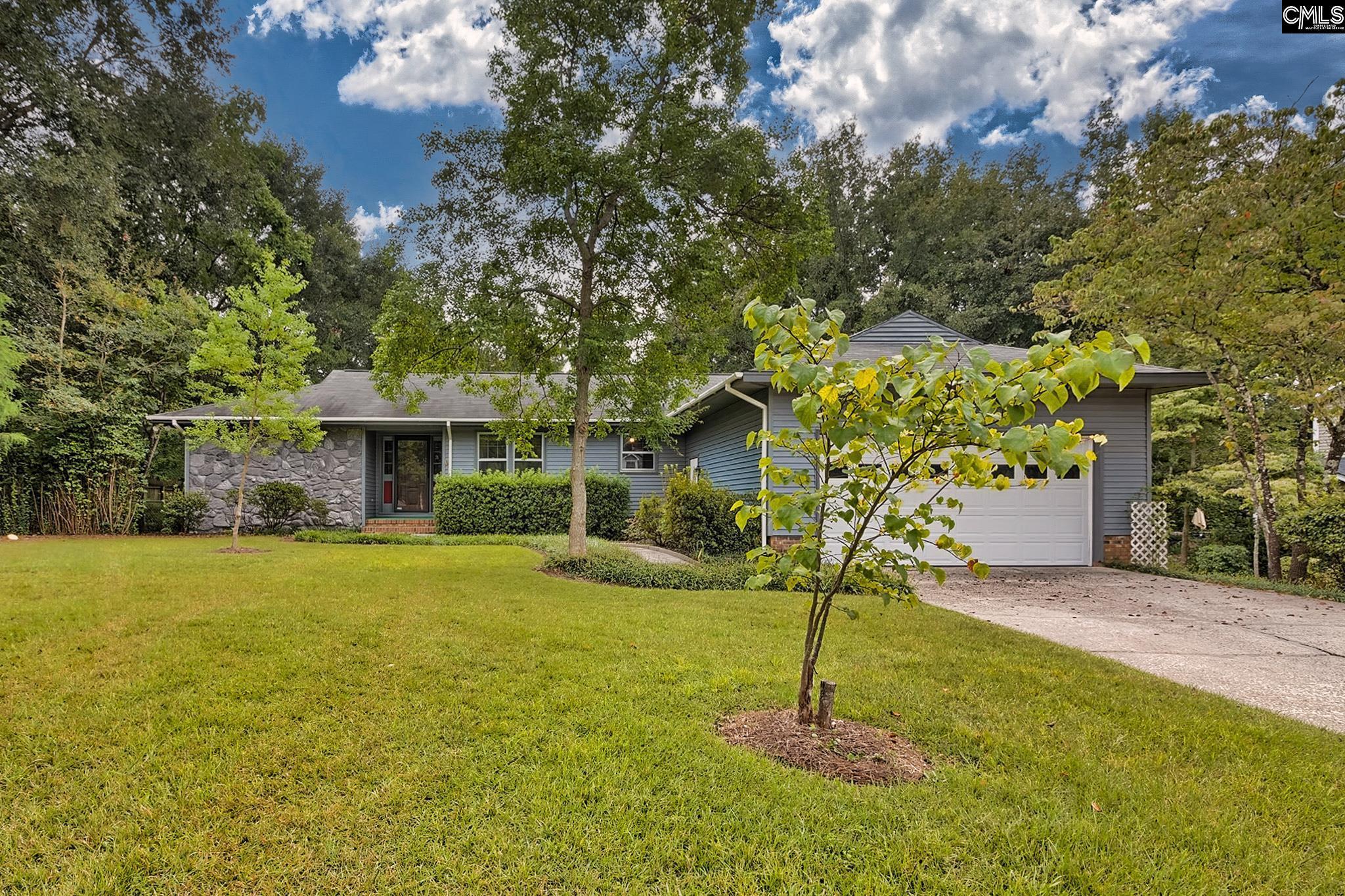 109 Wood Dale Drive Lexington, SC 29072