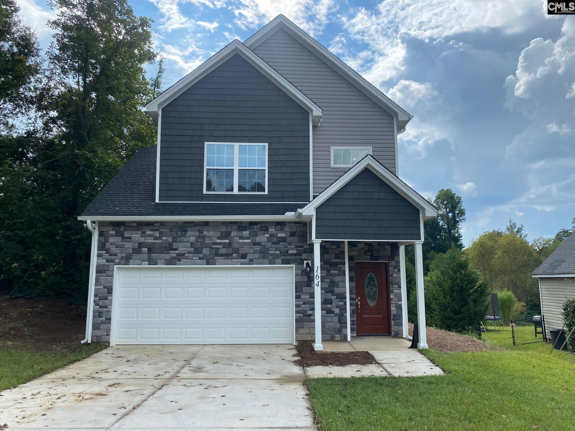 164 Darby Way West Columbia, SC 29170