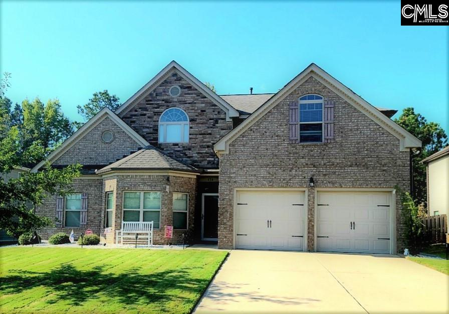 434 Lever Hill Road Chapin, SC 29036