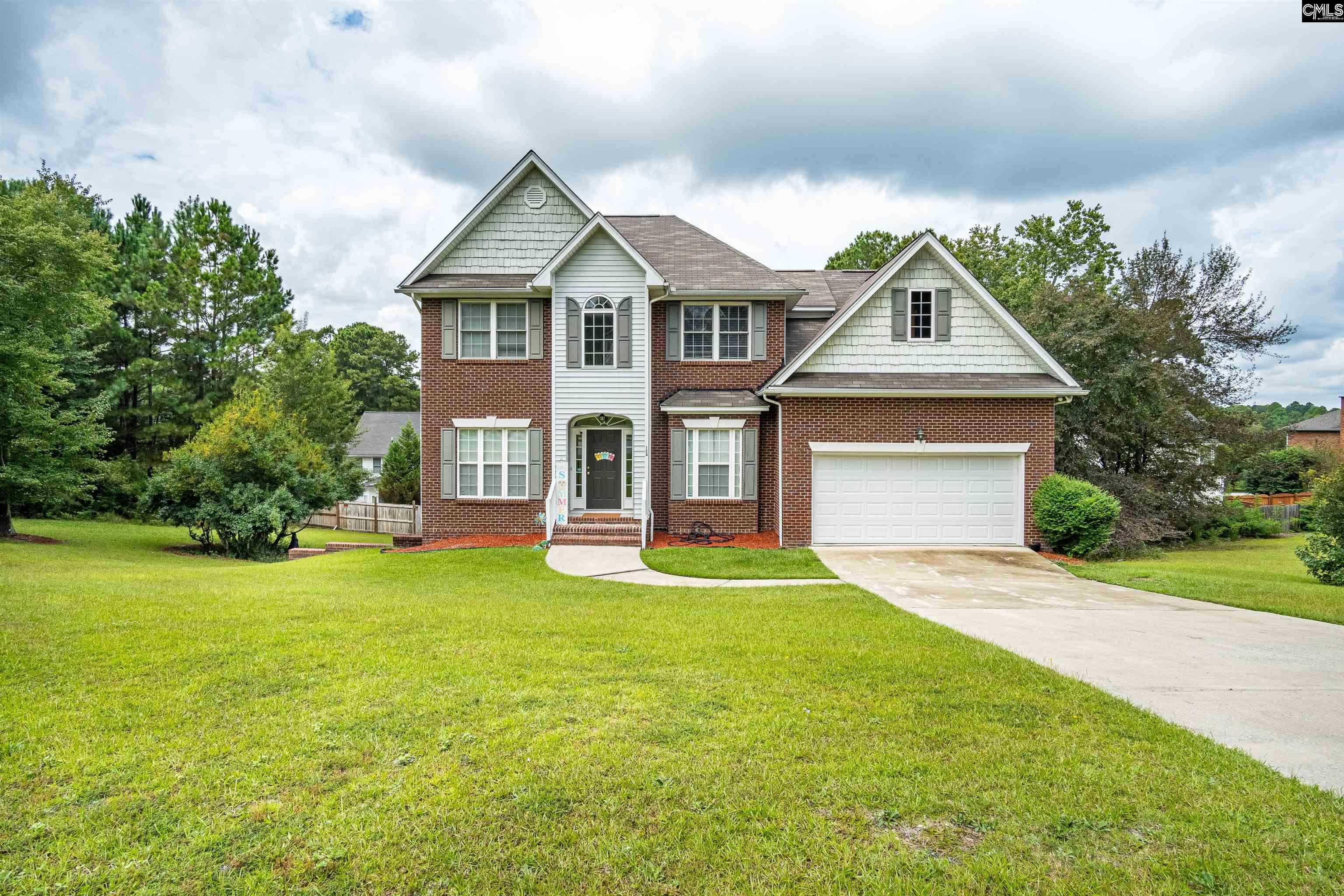 128 Southern Pines Road Columbia, SC 29229