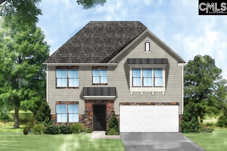 1119 Old Town Road Irmo, SC 29063-0000