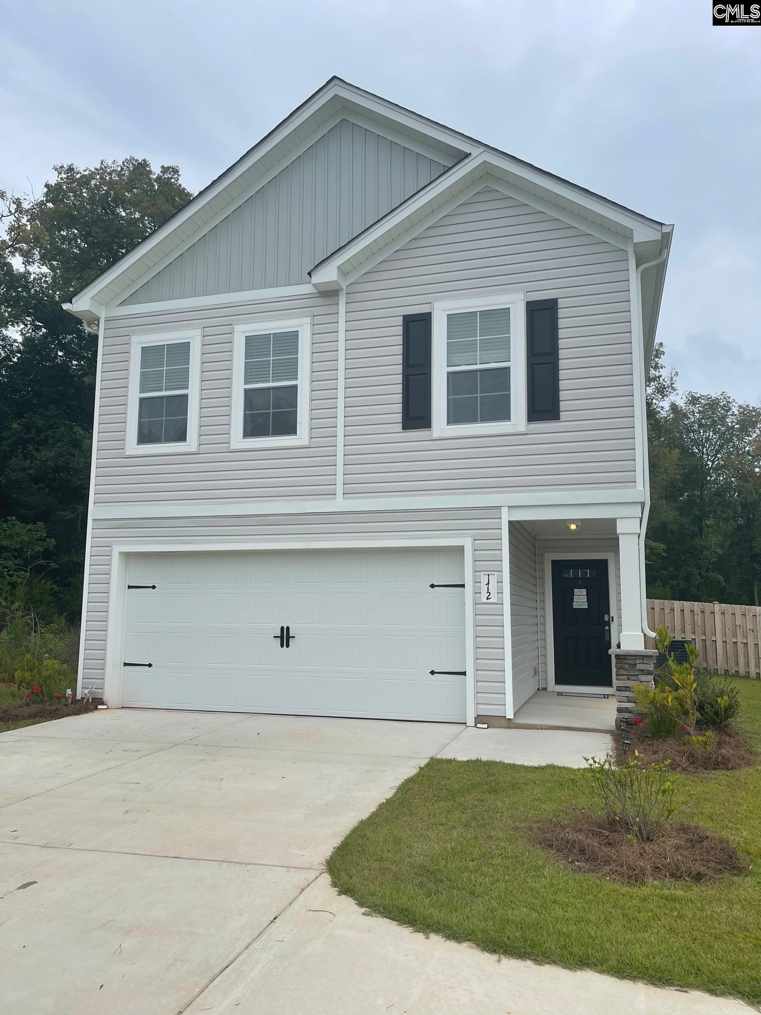 172 Bickley Manor Court Chapin, SC 29036