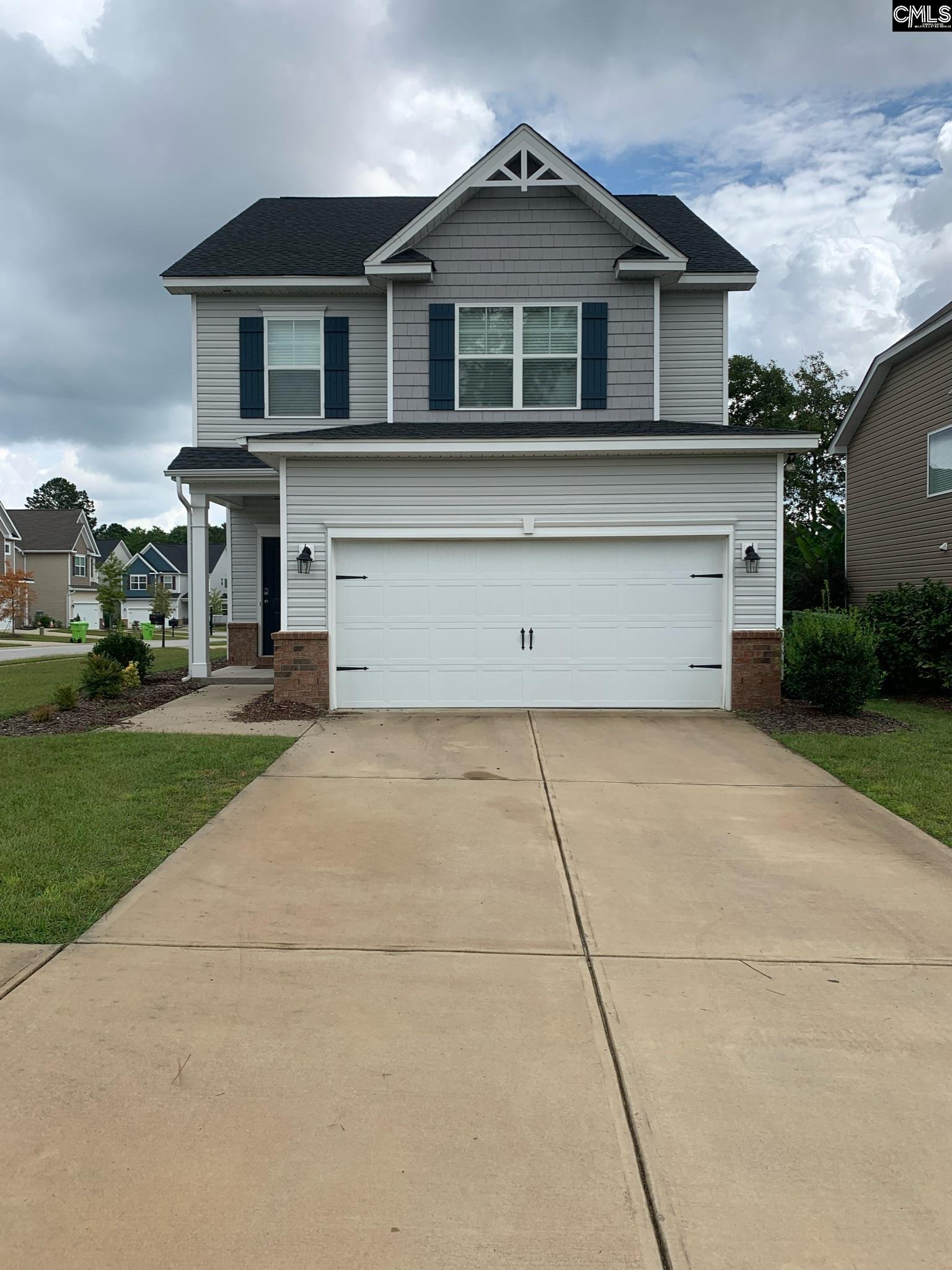 812 Maryfield Drive Columbia, SC 29229