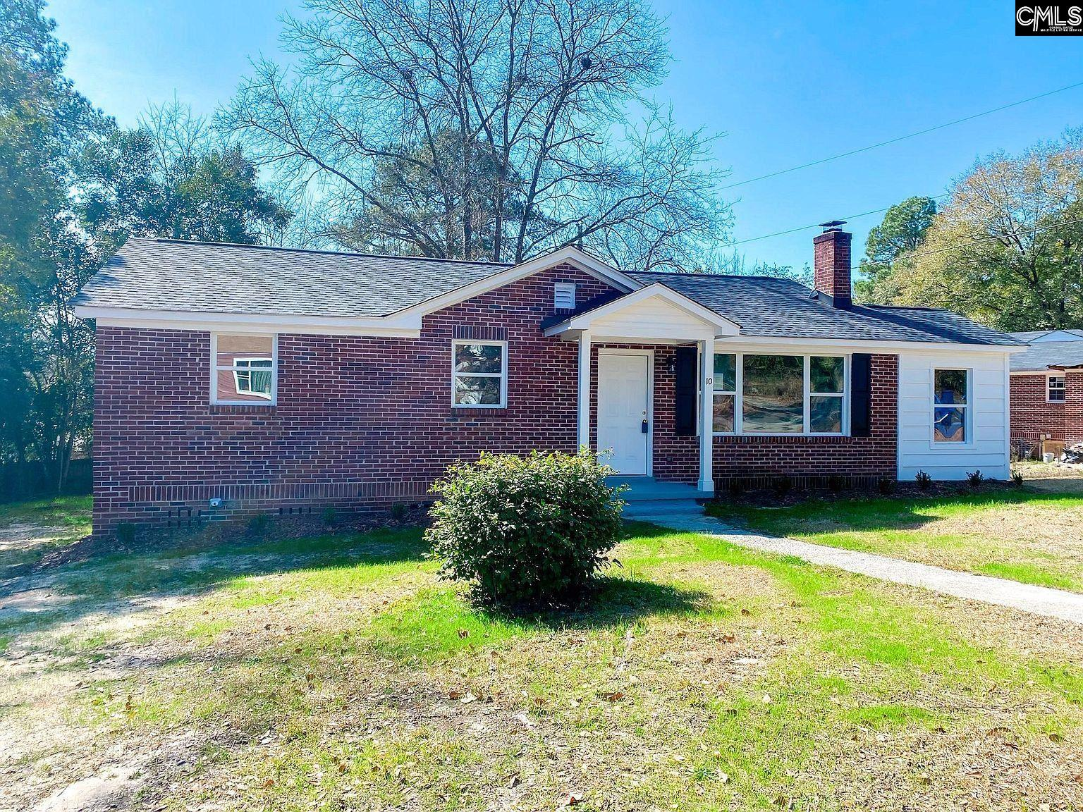 10 Tommy Circle Columbia, SC 29204