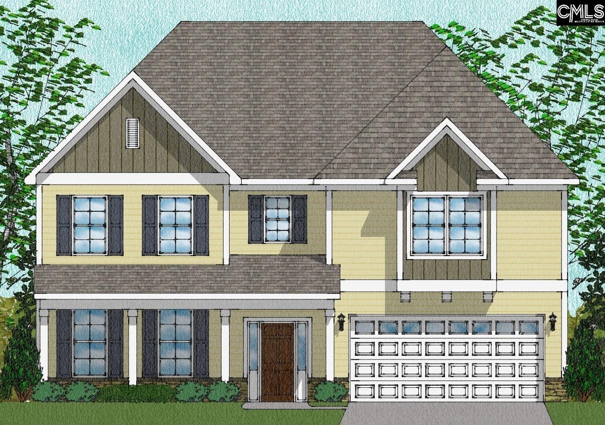 1533 Garrett Court Chapin, SC 29036