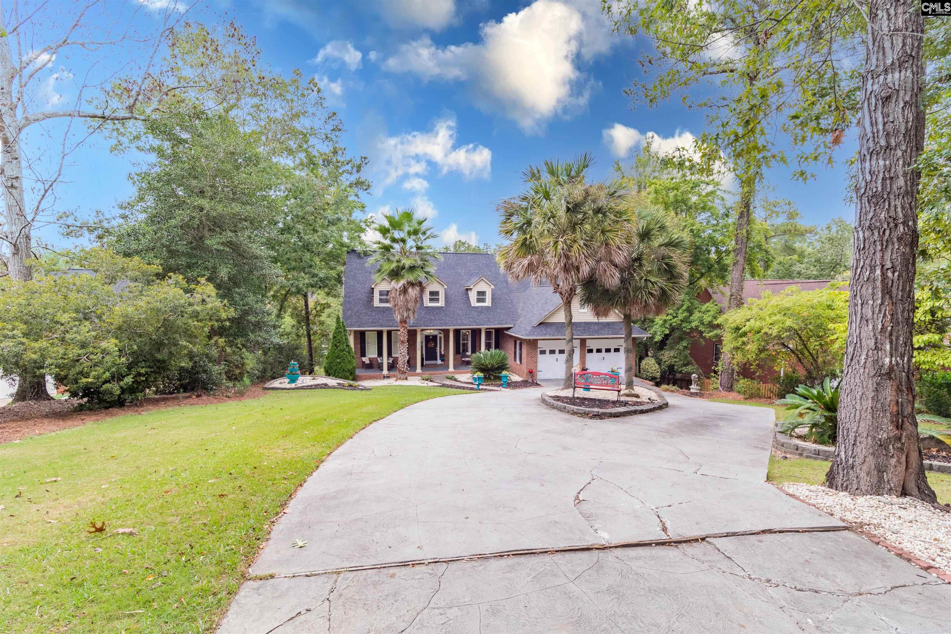432 Lookover Pointe Drive Chapin, SC 29036