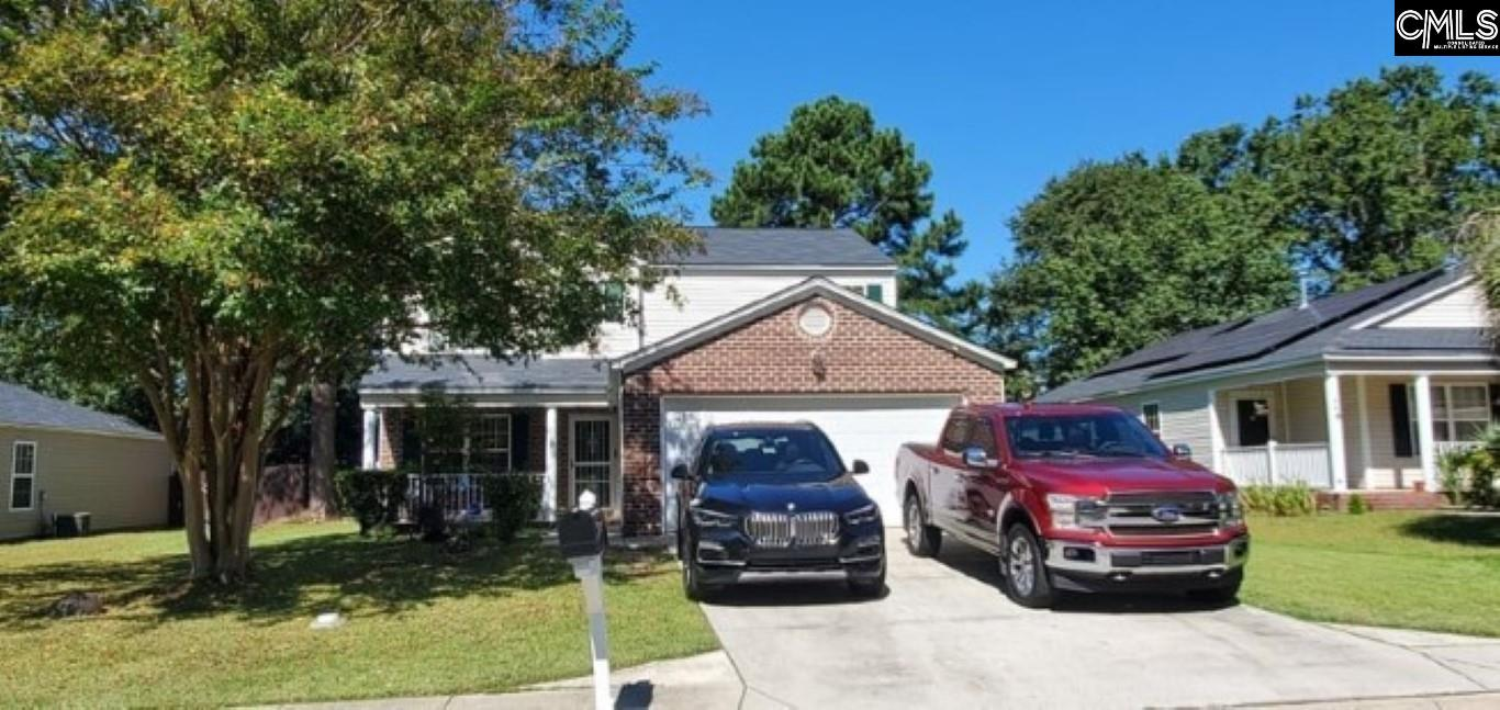 123 Gayle Pond Trace Columbia, SC 29209