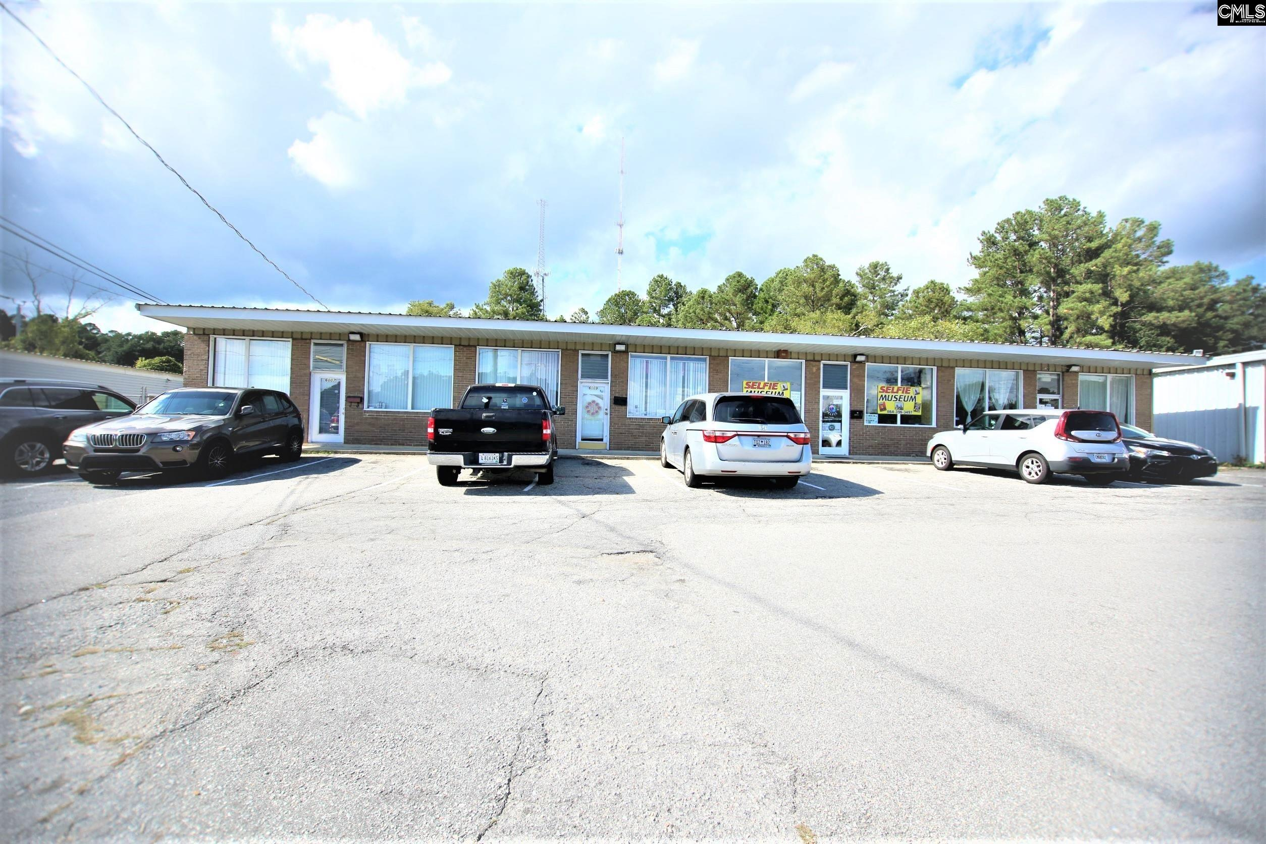 6007 Two Notch Road Columbia, SC 29223