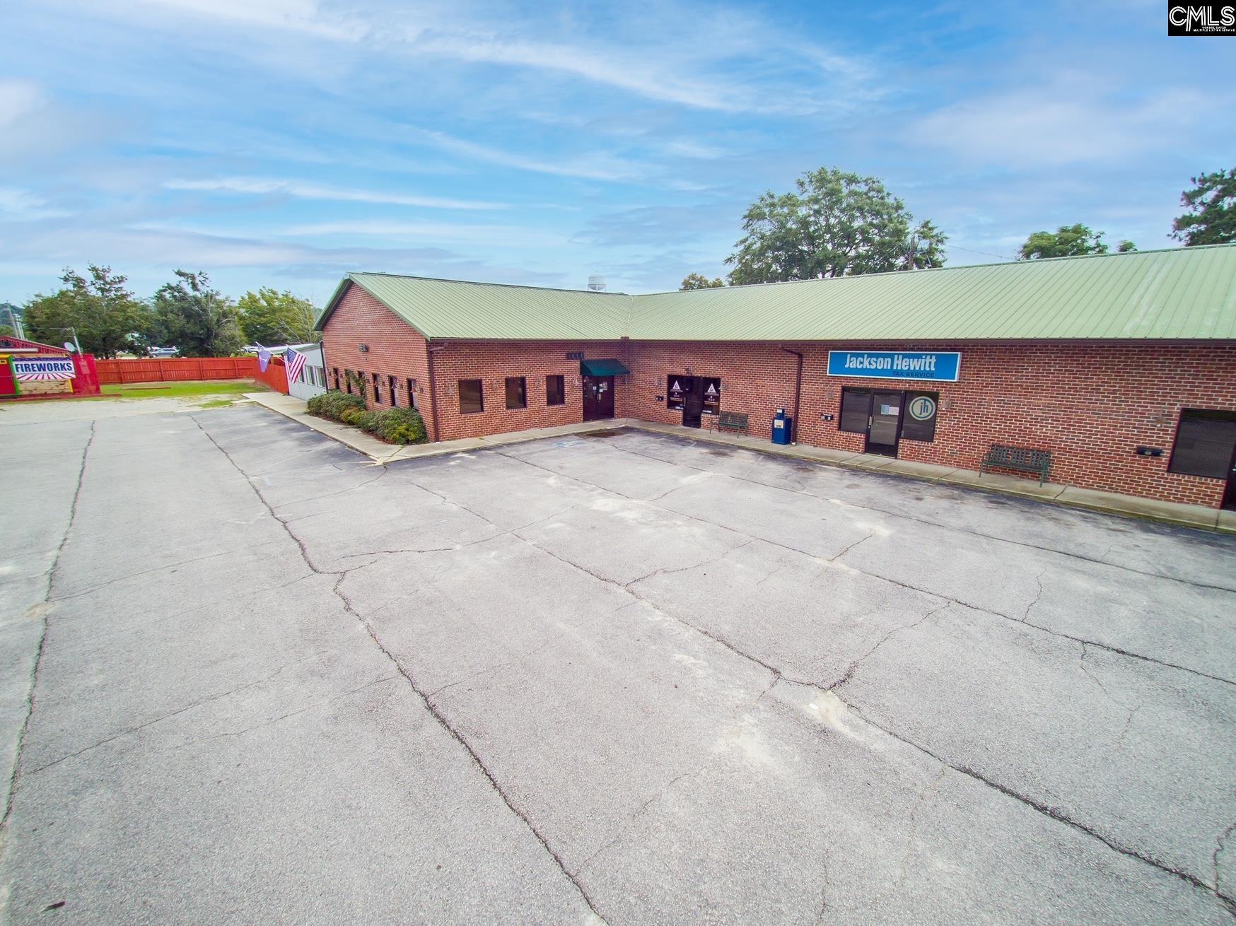 100 A-D Church Street Leesville, SC 29070