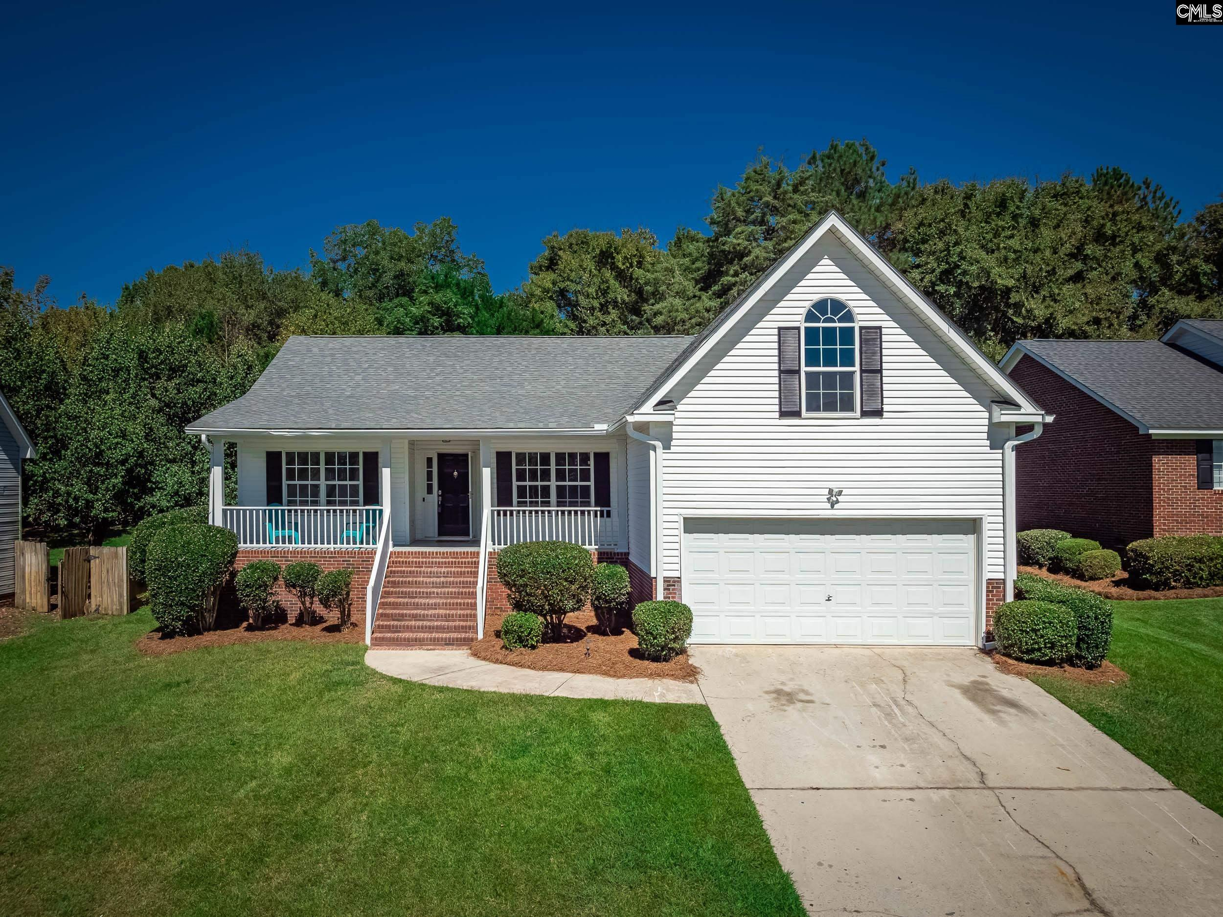 129 Kingston Forest Drive Irmo, SC 29063