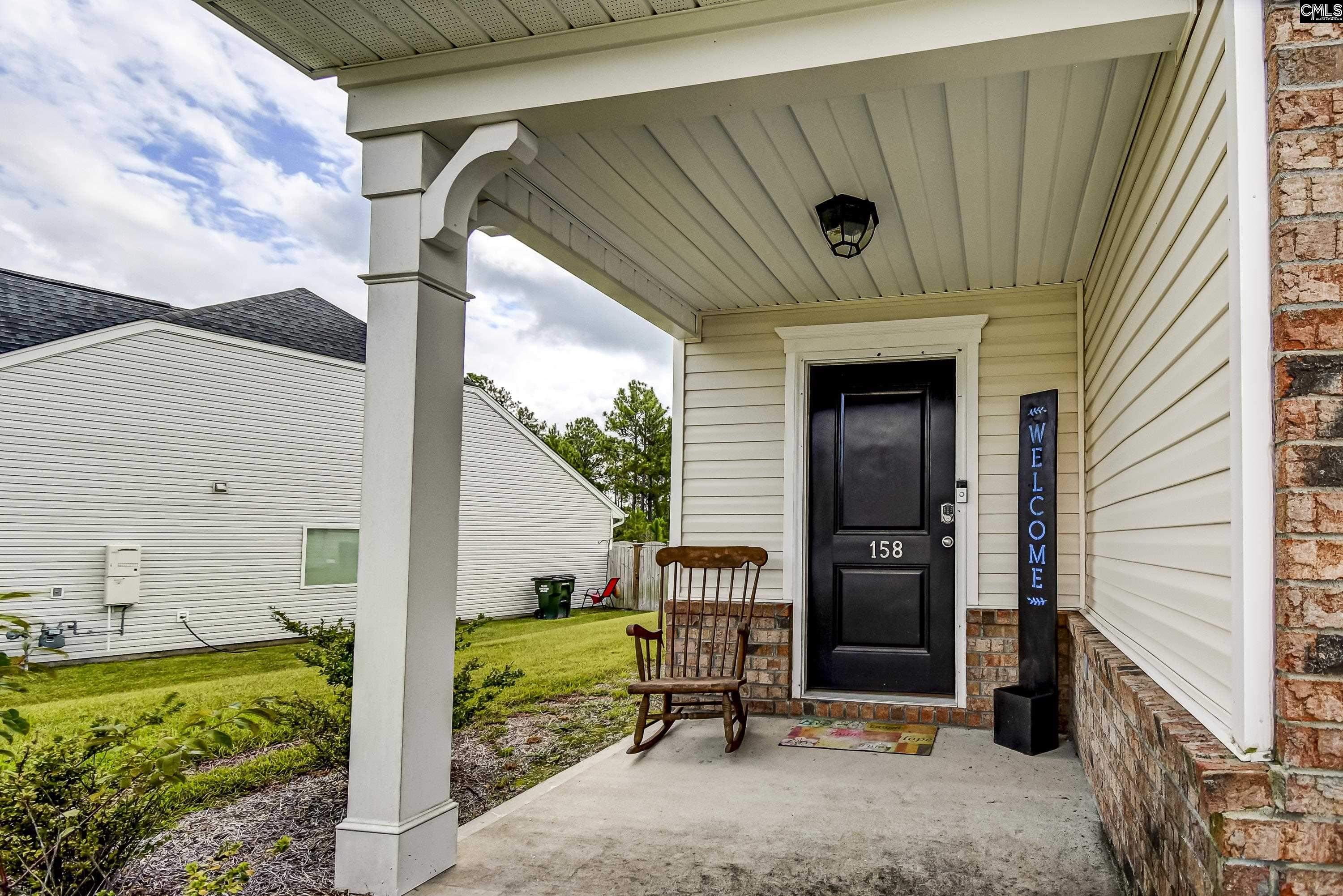 158 Turnfield Drive West Columbia, SC 29170