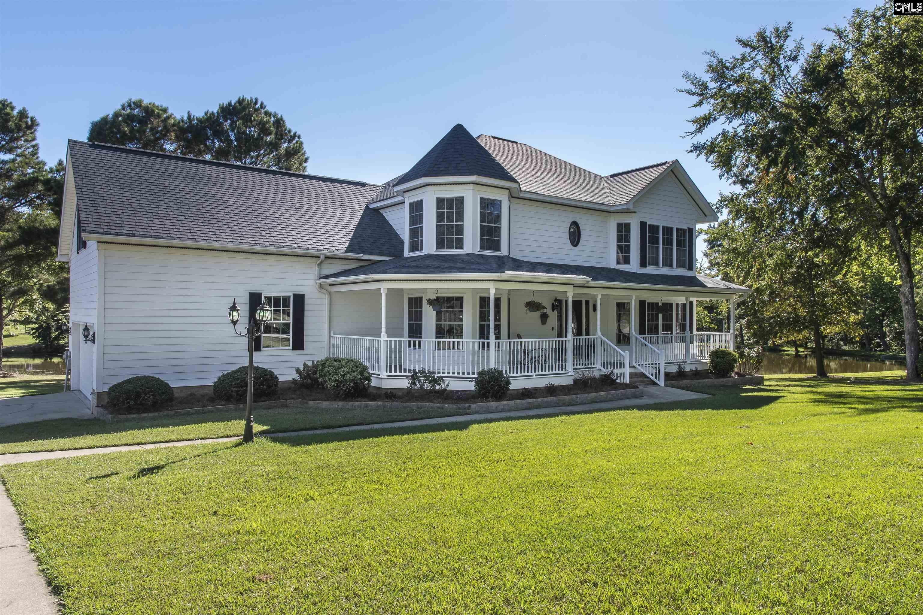 259 Bent Oak Drive Chapin, SC 29036-0000