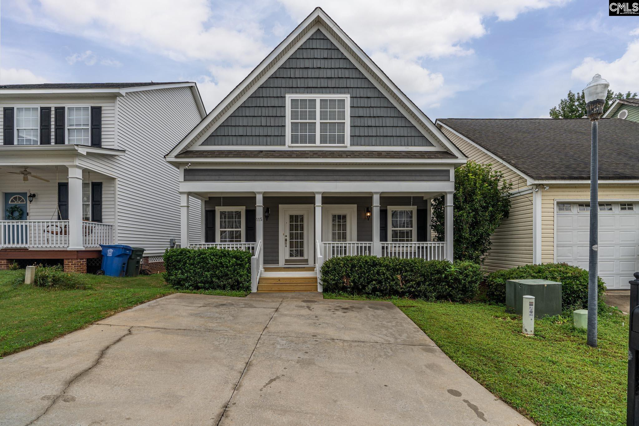 115 Canal Place Circle Columbia, SC 29201