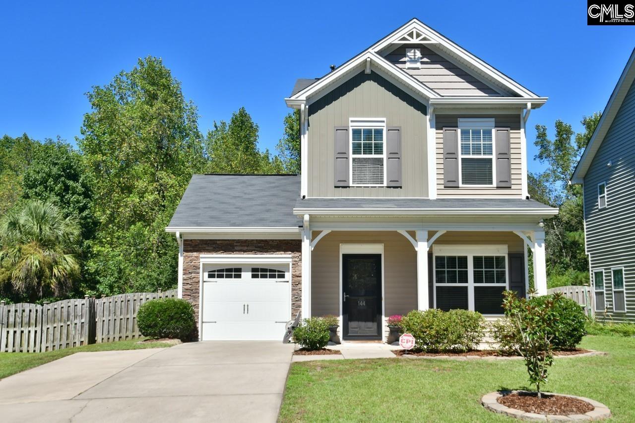 144 Ridge Terrace Lane Lexington, SC 29073