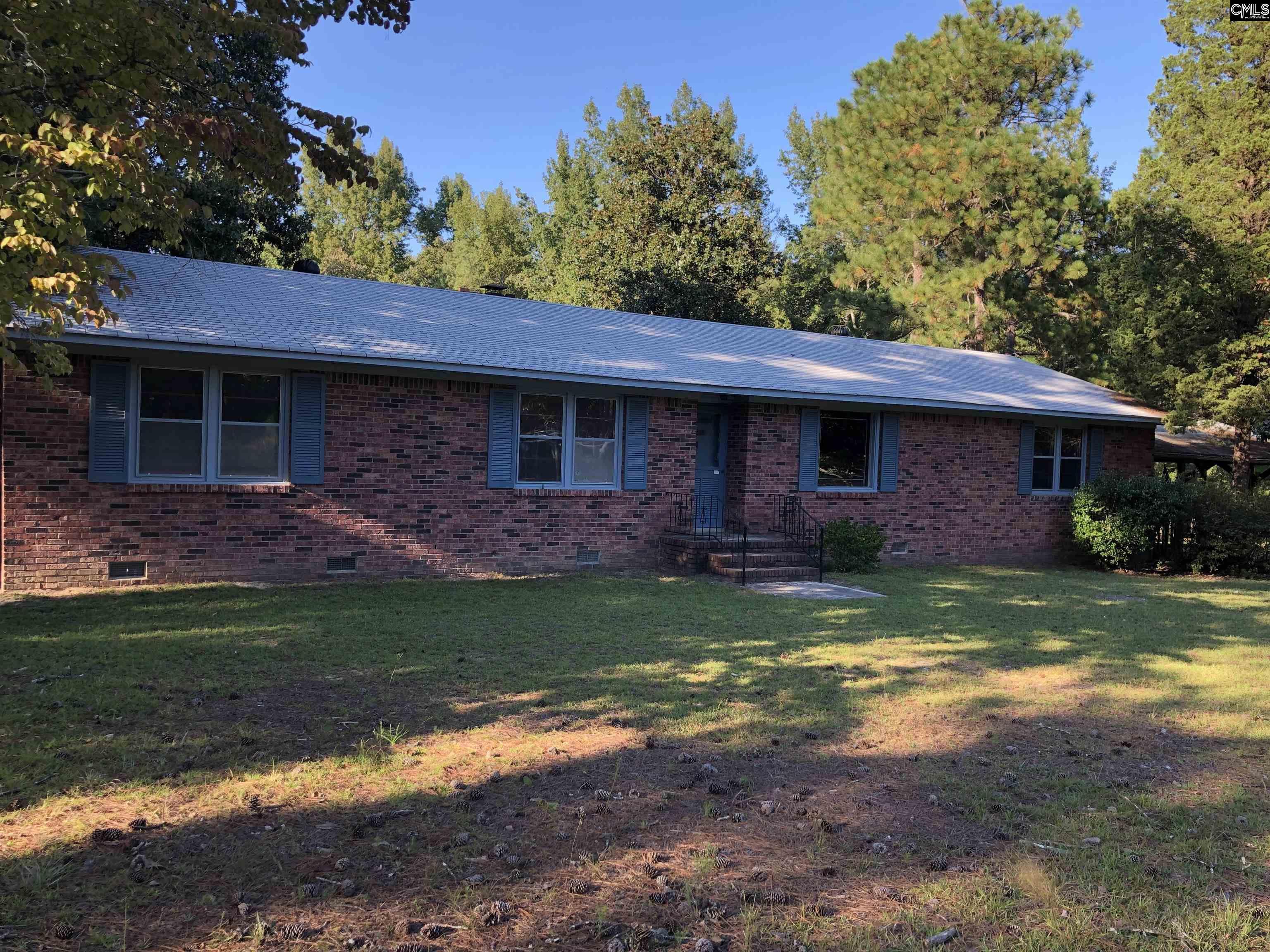 729 Camp Ground Road Columbia, SC 29203
