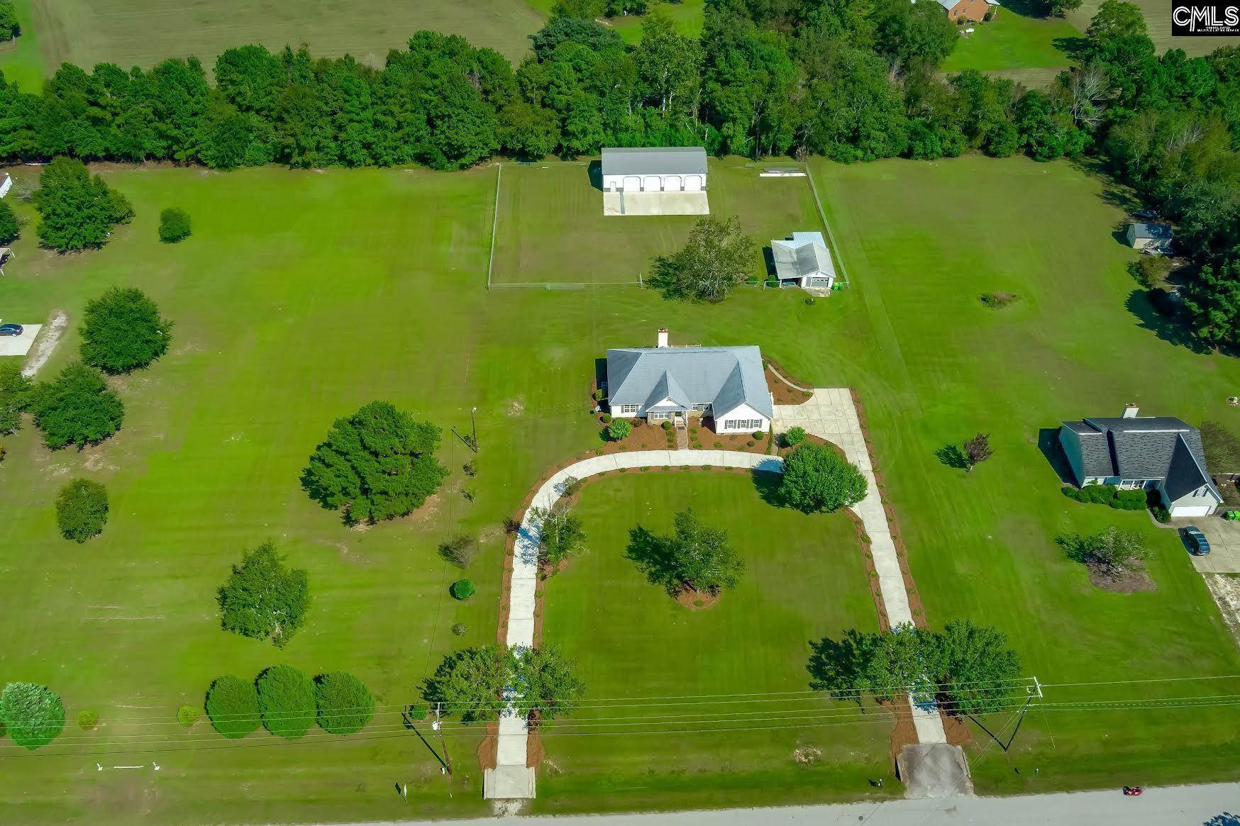 160 Fox Meadow Lane Hopkins, SC 29061