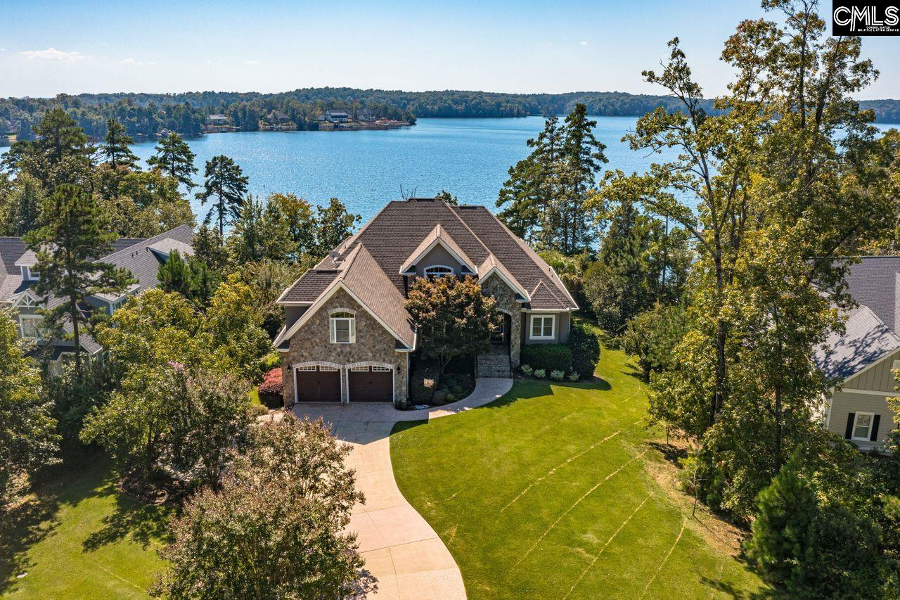 465 Wood Willow Point Chapin, SC 29036