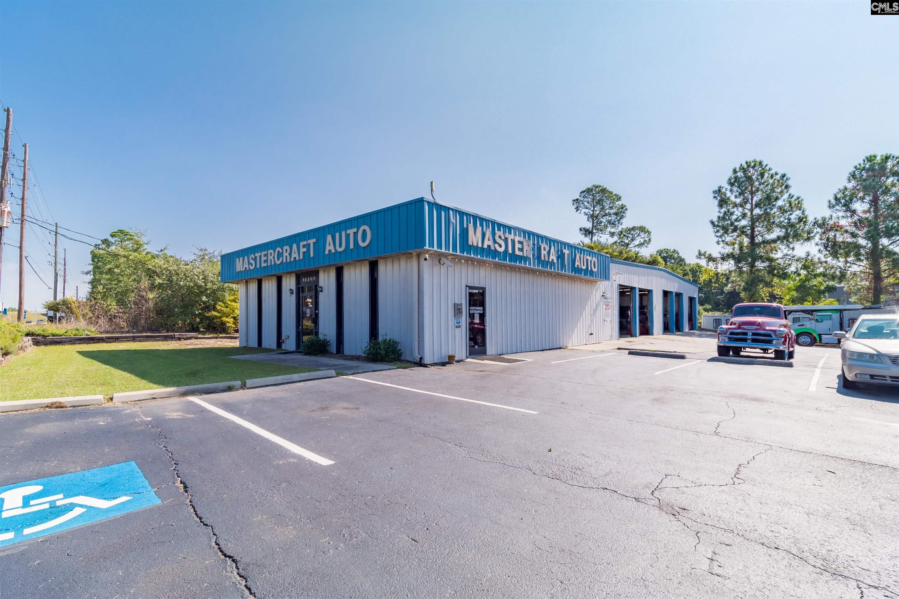 10300 Two Notch Road Columbia, SC 29229