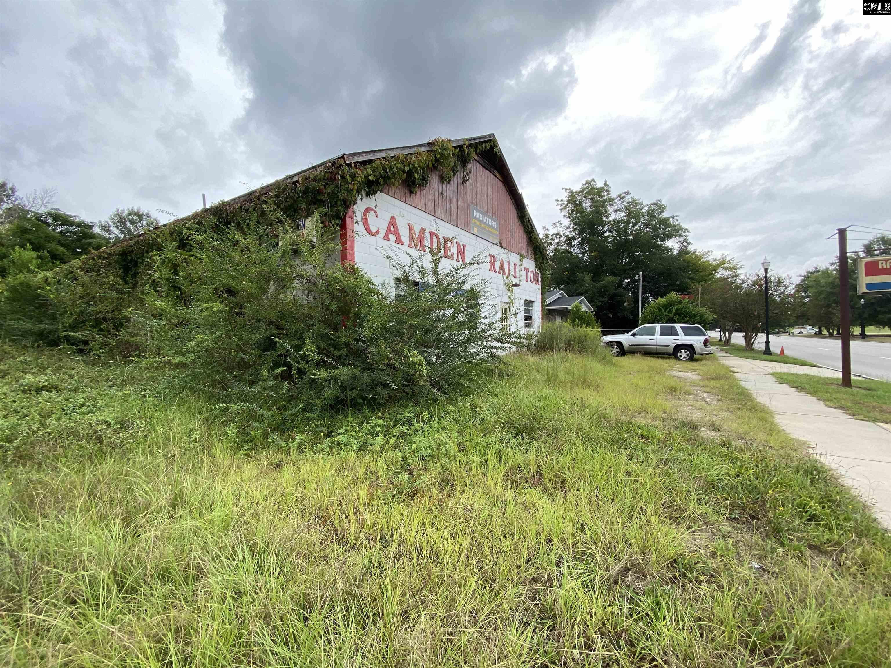 508 Broad Street Camden, SC 29020-0000