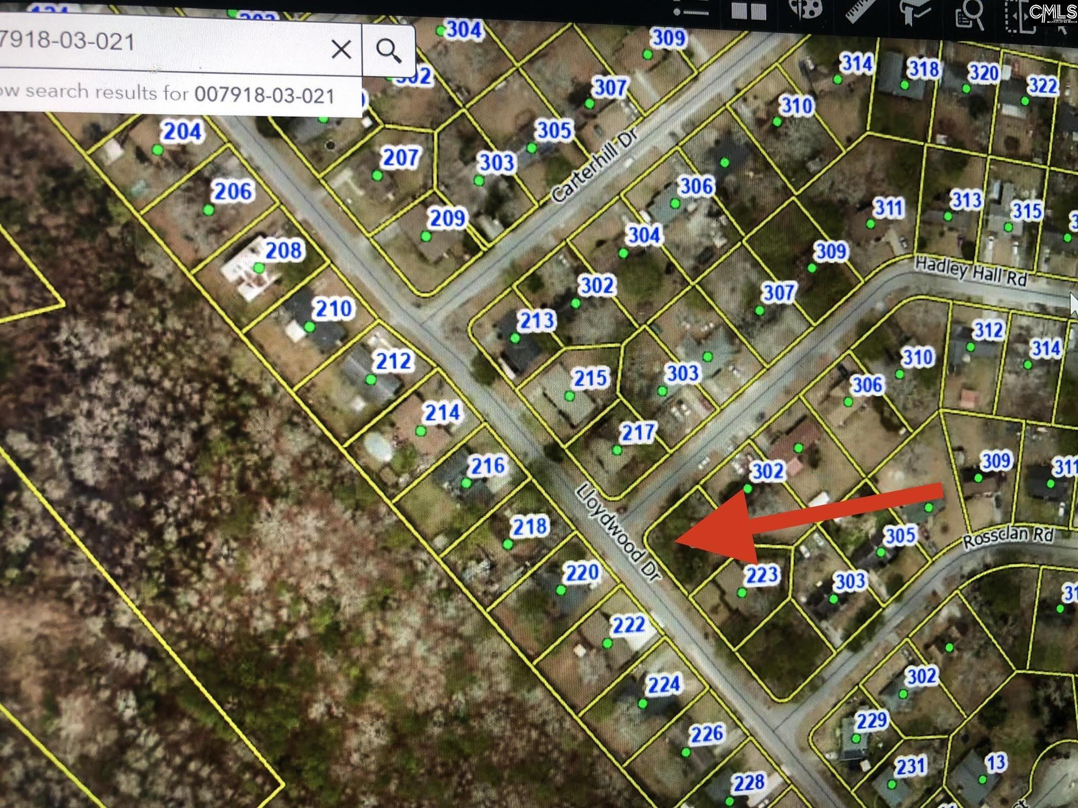 221 Lloydwood West Columbia, SC 29172