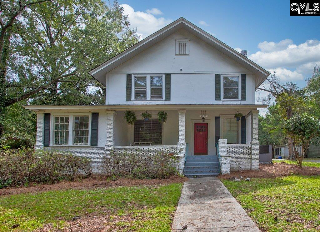 5618 Colonial Drive Columbia, SC 29203