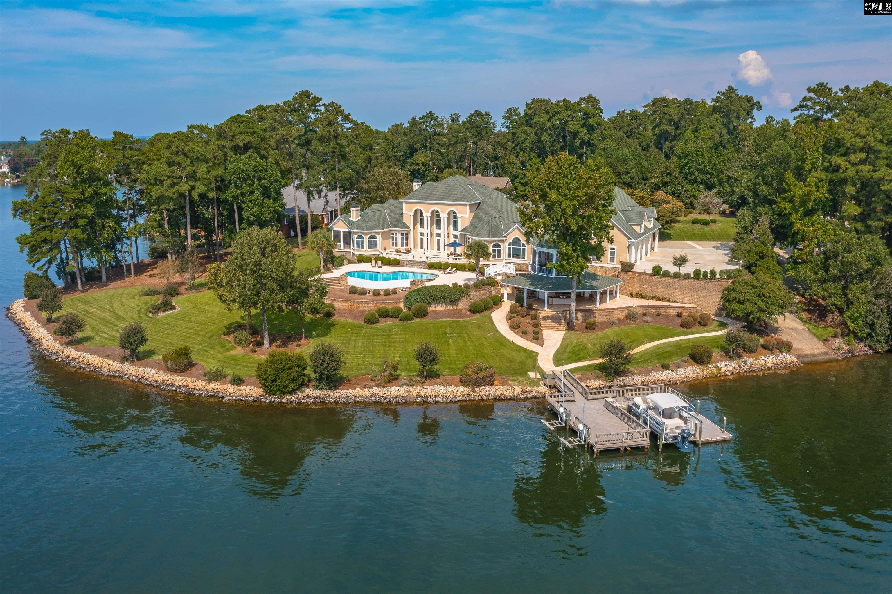 209 Old Summer Place Chapin, SC 29036