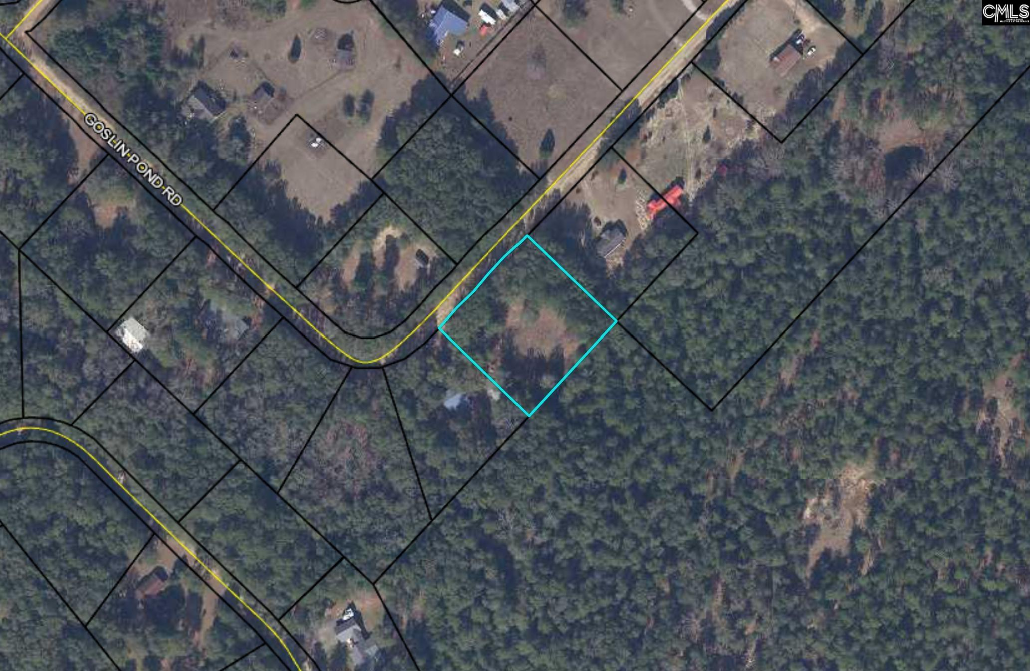 +/- 1 acre lot close to I-95. Adjacent lot and mobile home is also for sale.