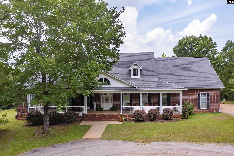 4692 Bethel Church Road Prosperity, SC 29127
