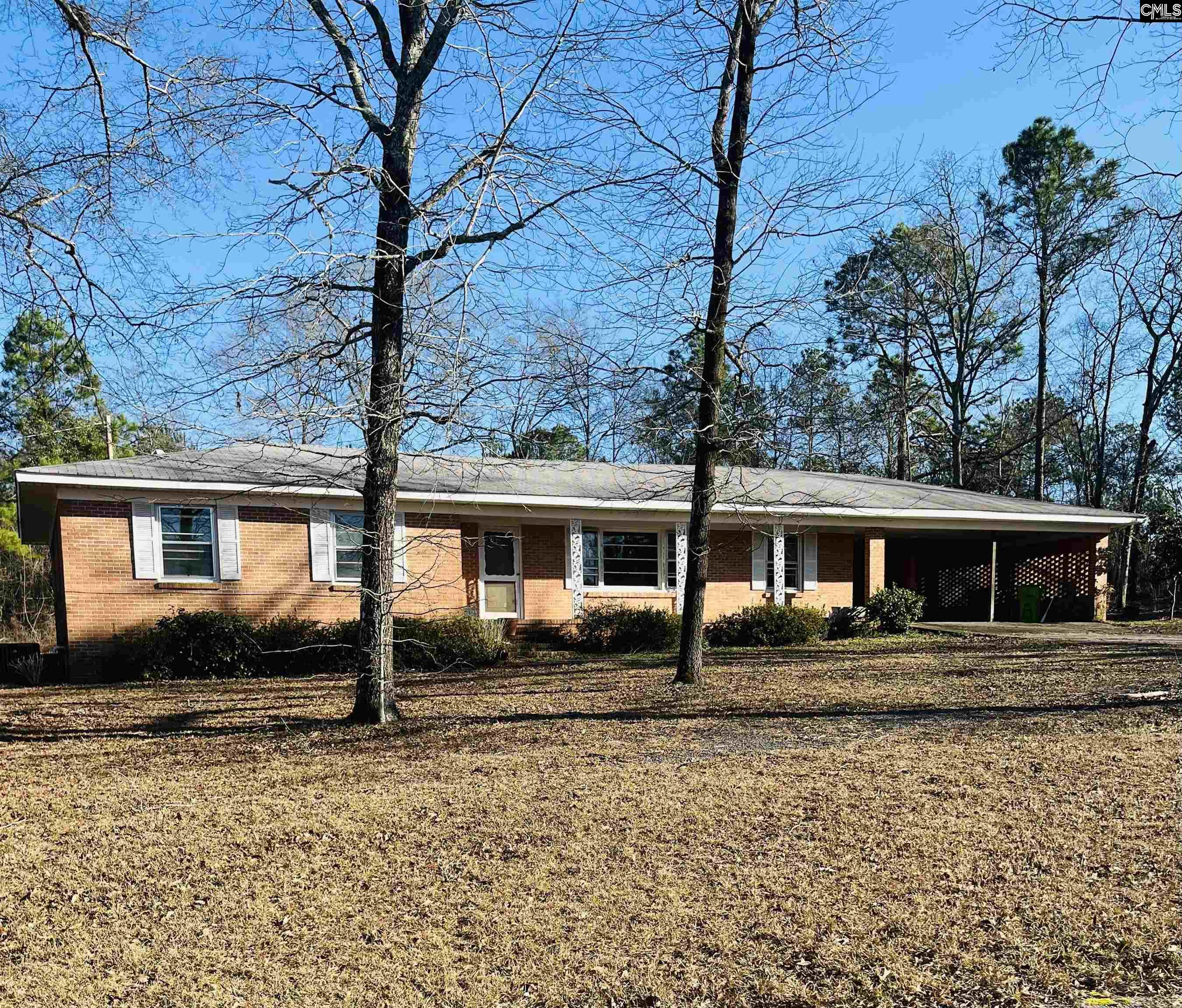 1460 Blue Johnson Road Hopkins, SC 29061