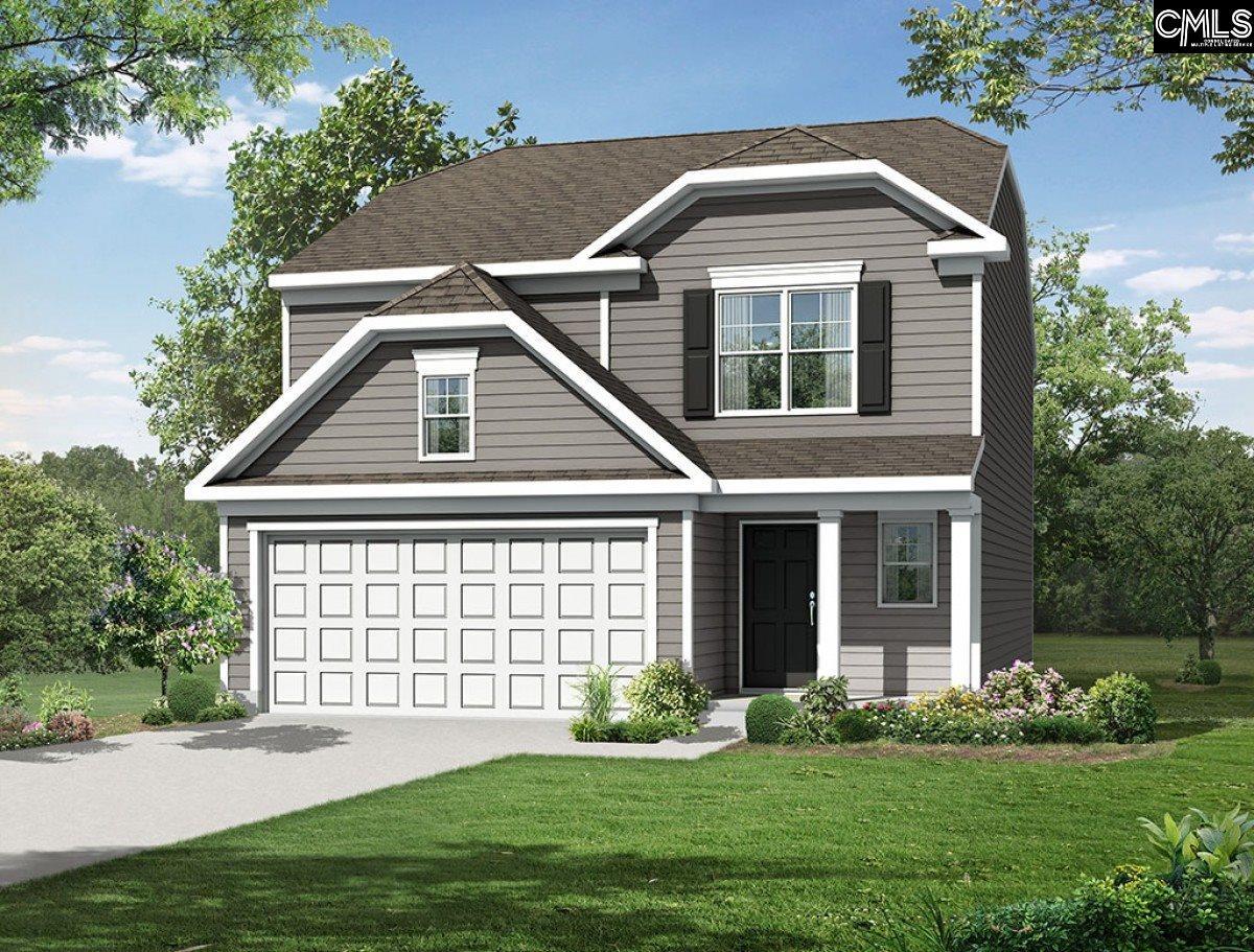 155 Hadleigh Drive Lexington, SC 29072