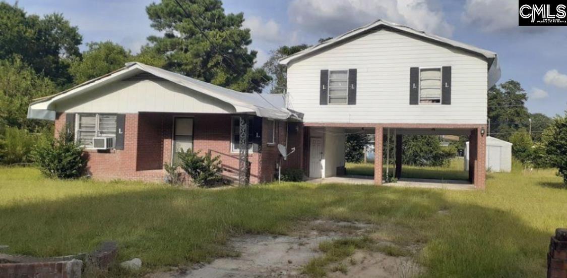 1311 Robinson Street Hartsville, SC 29550