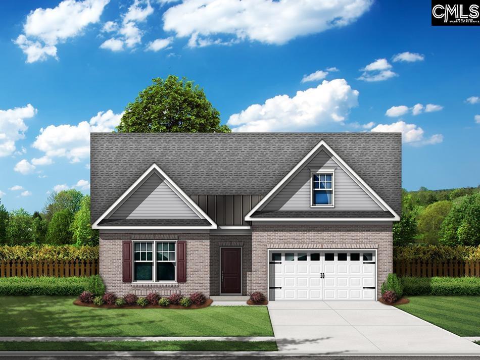 207 Doe Meadow Lane Elgin, SC 29045