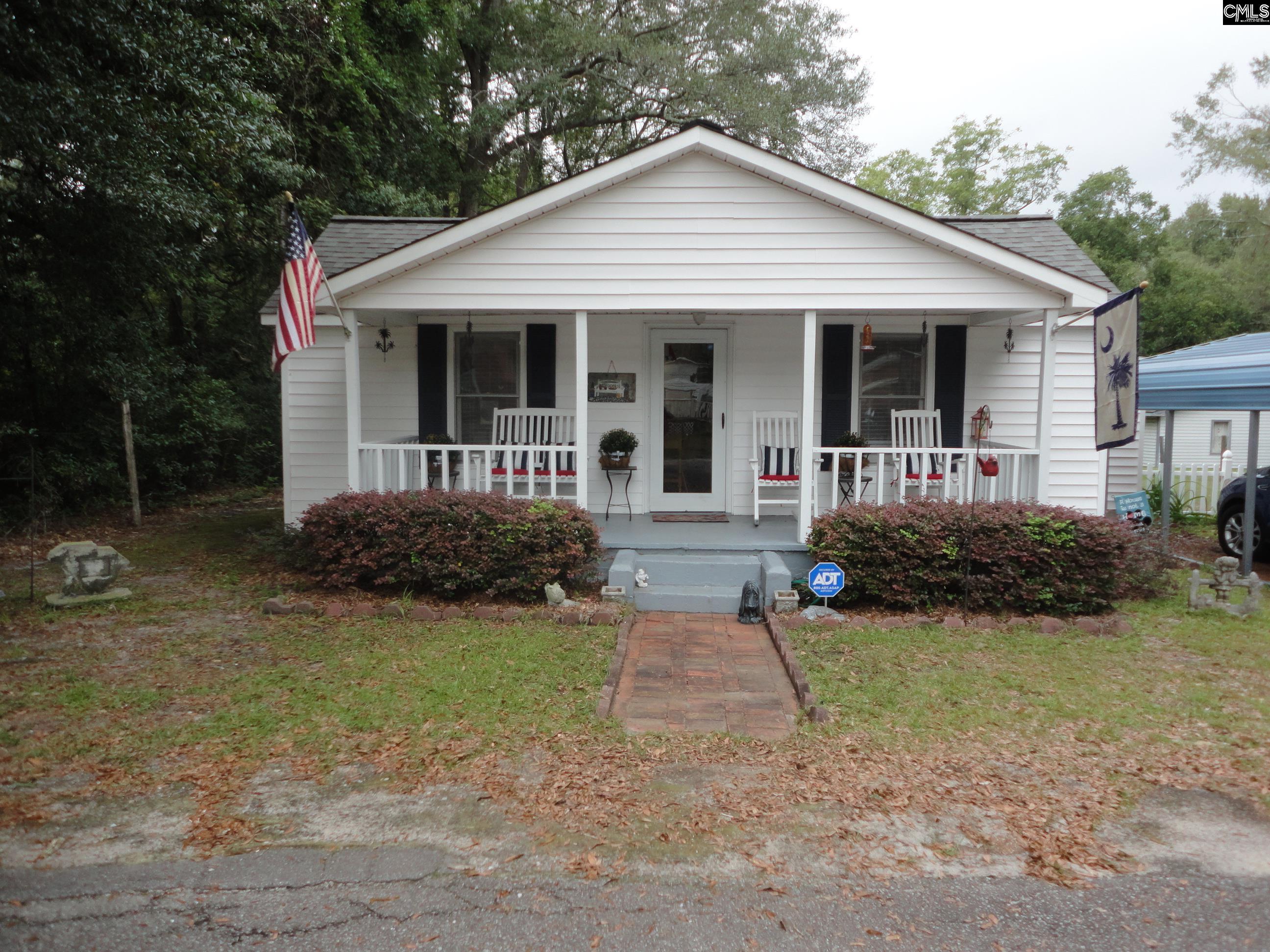 205 Dunn Avenue Camden, SC 29020