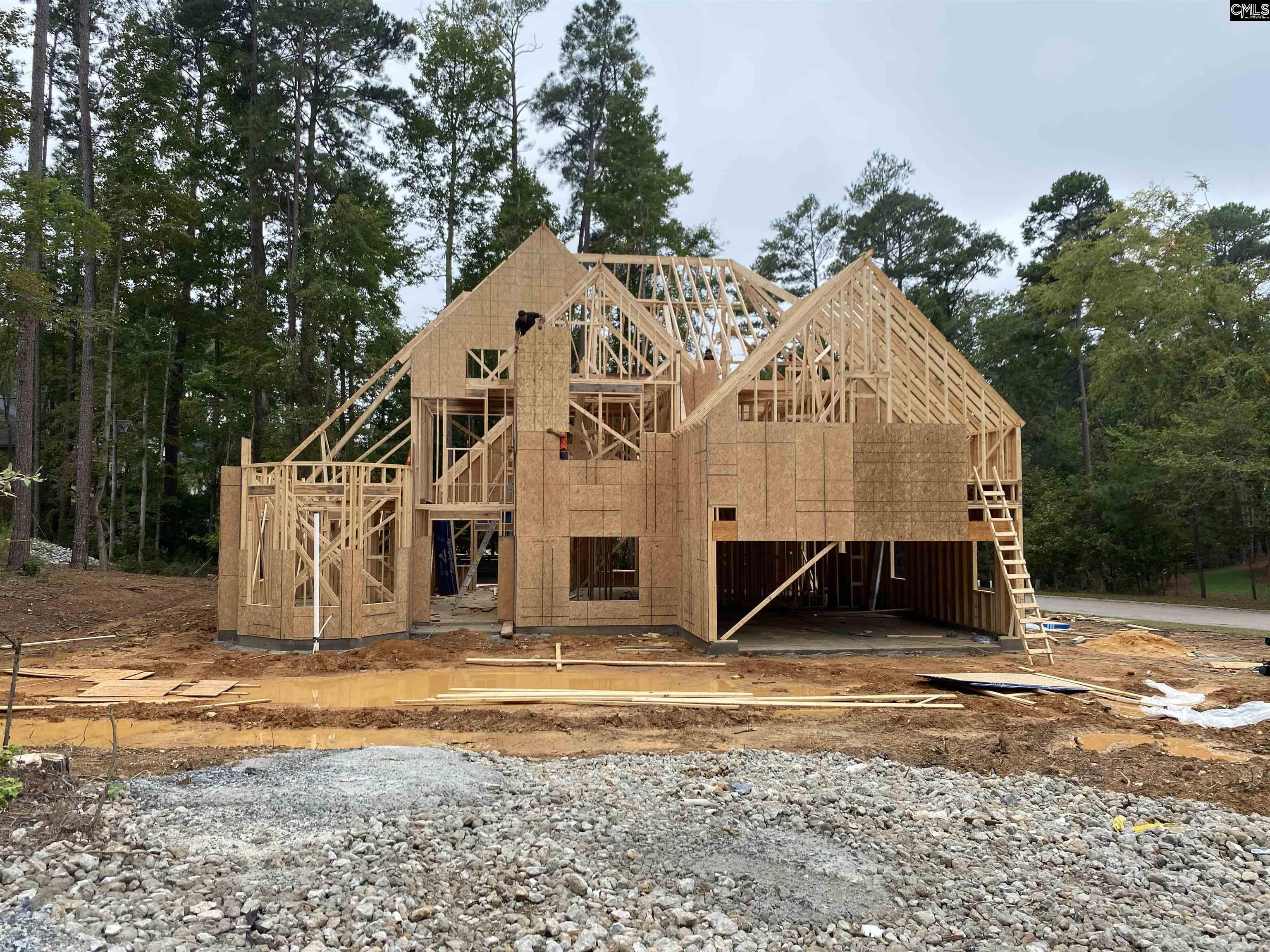401 Lookover Pointe Drive Chapin, SC 29036