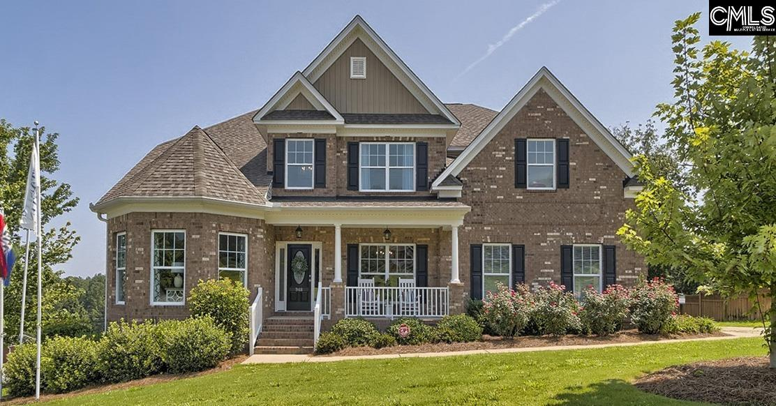 948 Indian River Drive West Columbia, SC 29170