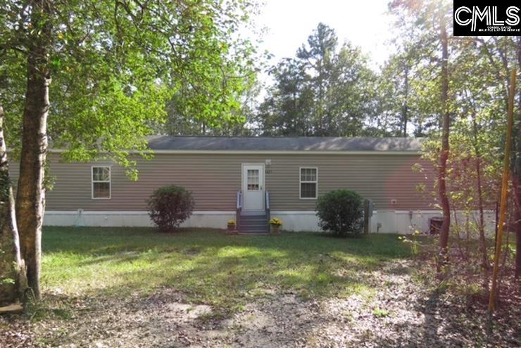 4021 Pond Branch Road Leesville, SC 29070-8413