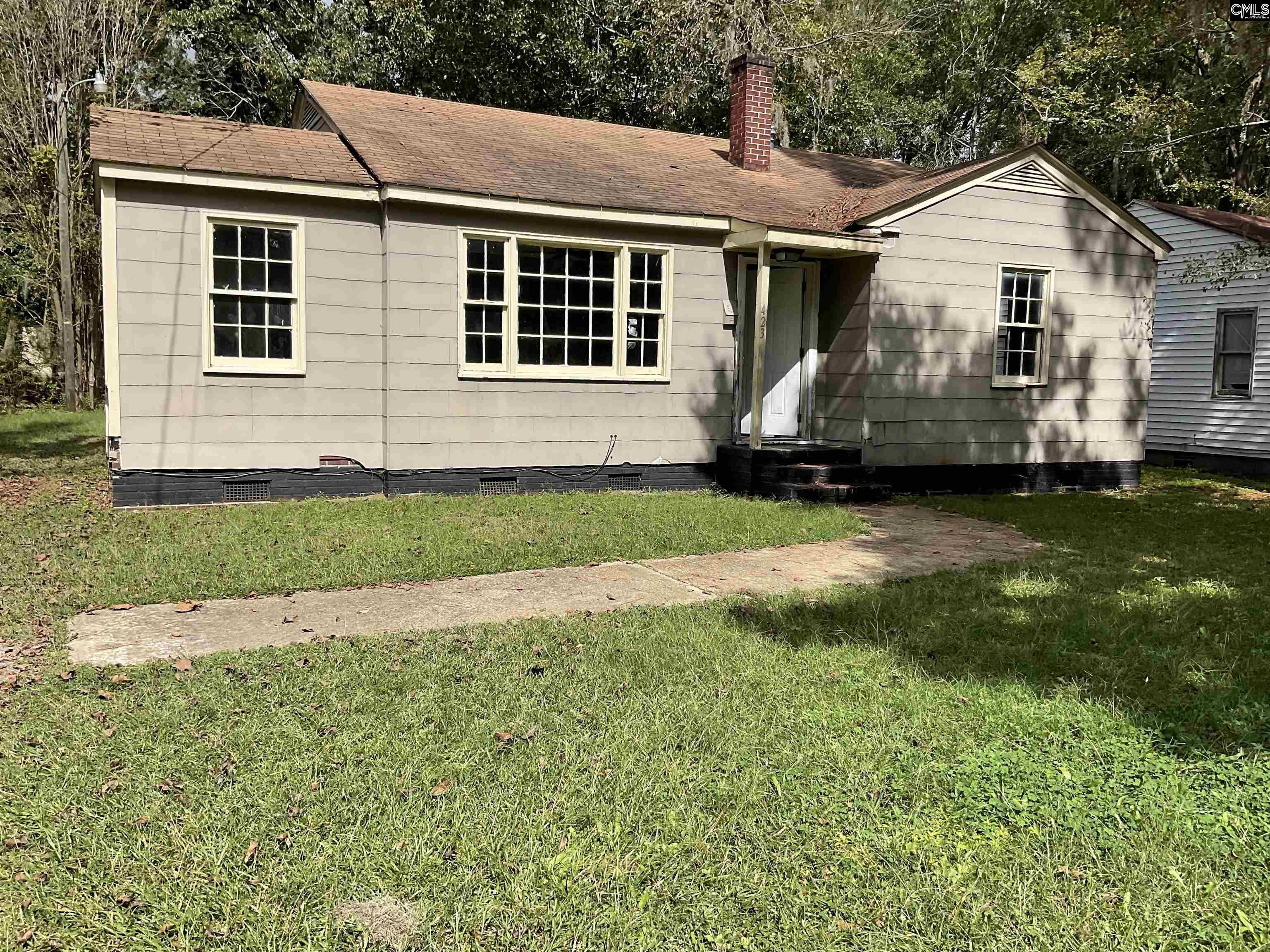 423 Loring Drive Sumter, SC 29150