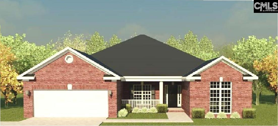 205 Bonhill Street North Augusta, SC 29860
